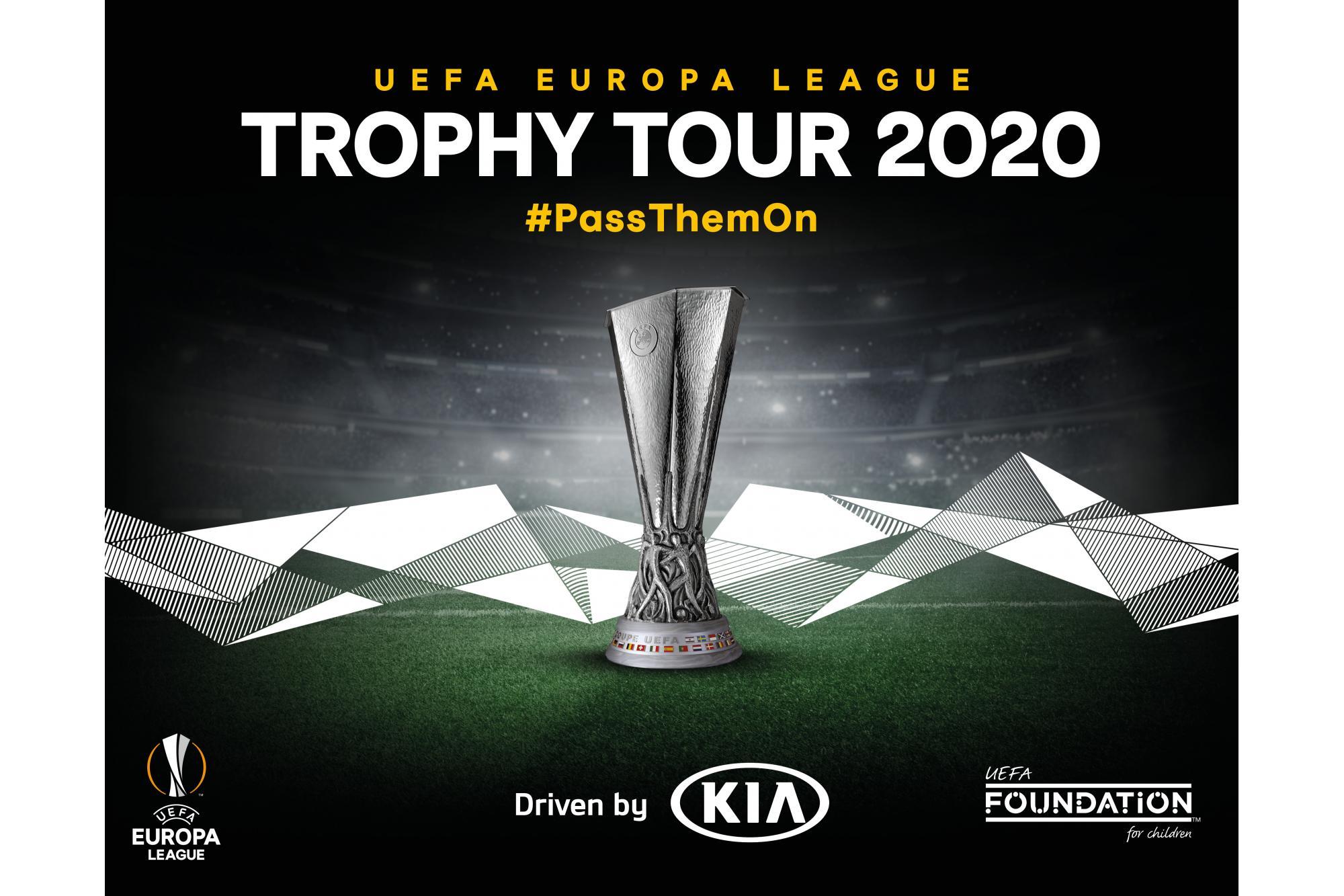 ΚΙΑ και UEFA Europa League