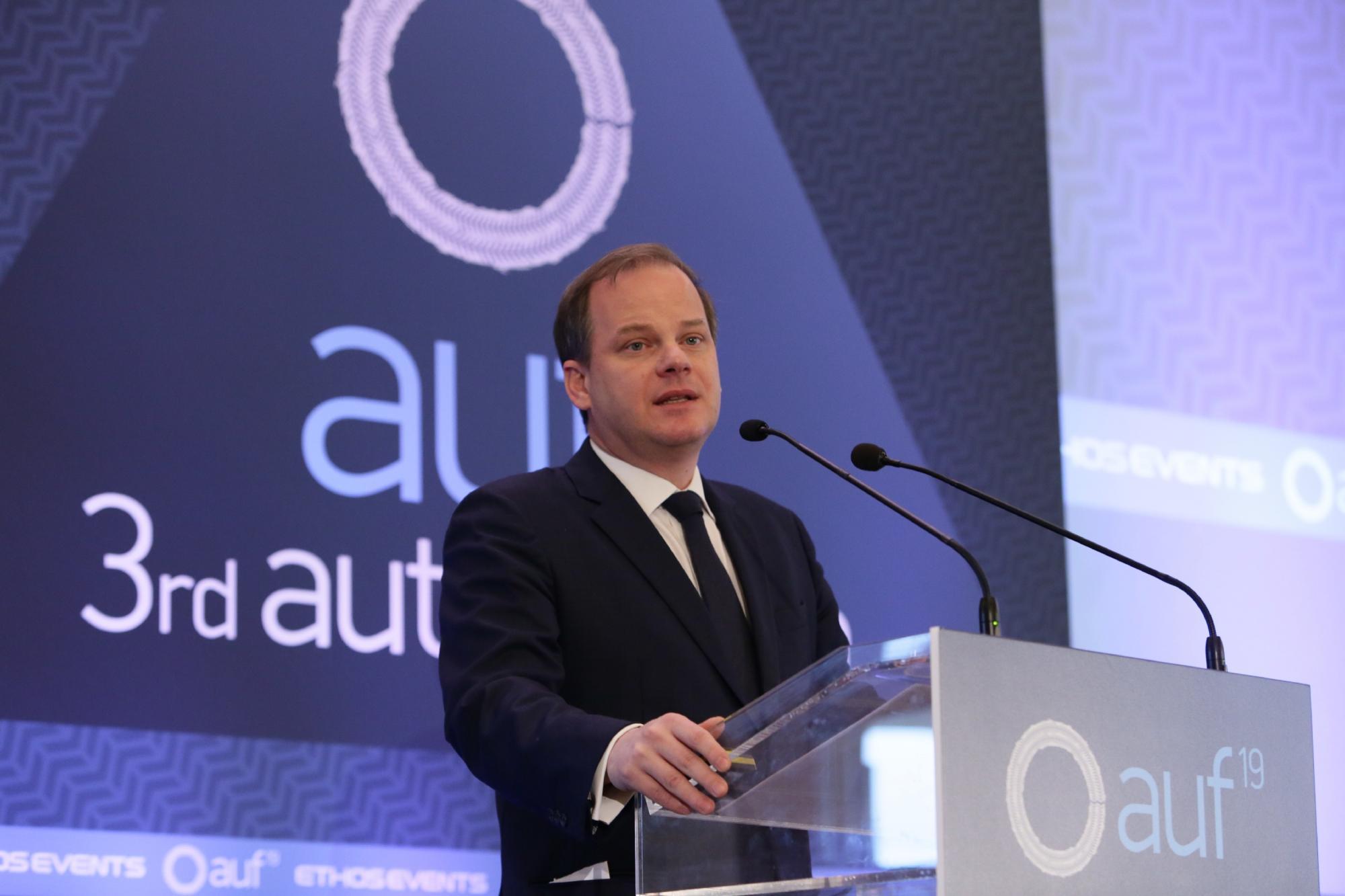 3rd Auto Forum: H ηλεκτροκίνηση έρχεται