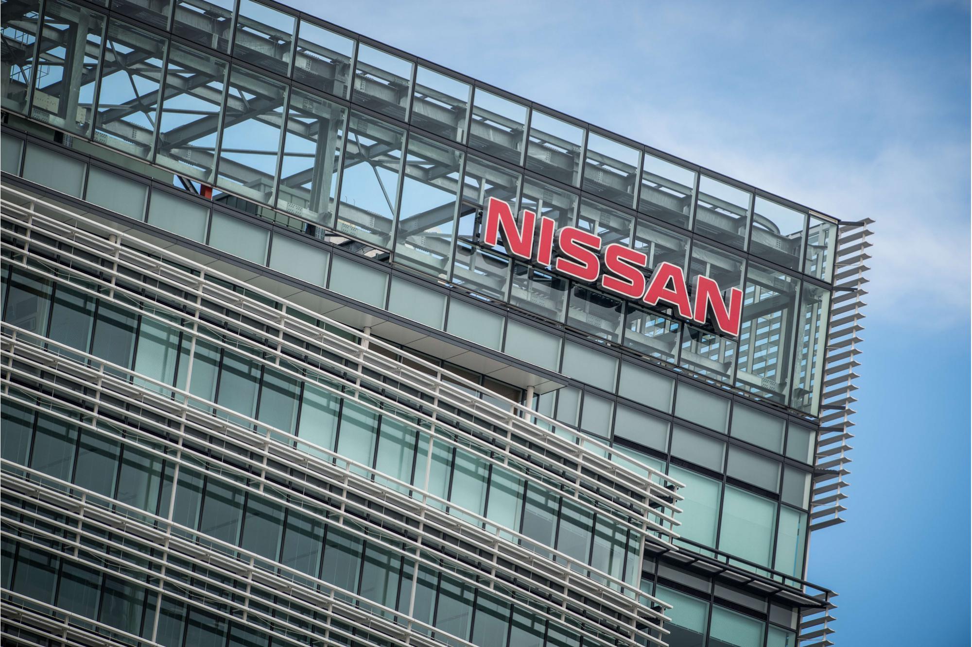 Η Nissan ηγείται της κλιματικής αλλαγής, σύμφωνα με το CDP