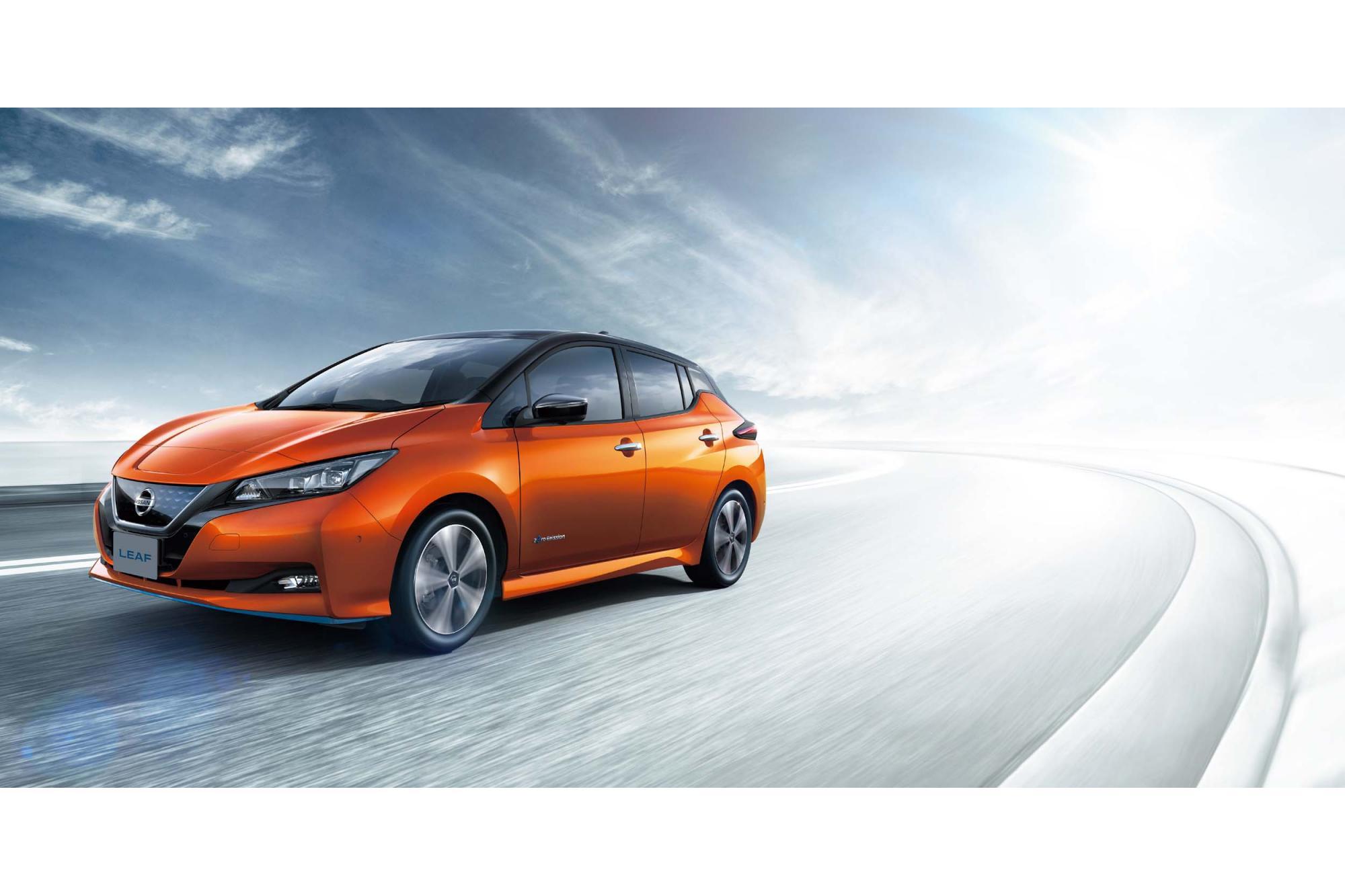 Η Nissan και η 4R Energy βραβεύθηκαν στα Resilience 2020.