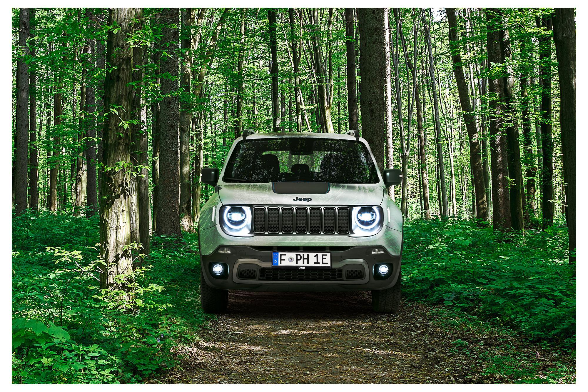 OFF ROAD awards: Απόλυτη κυρίαρχος η Jeep