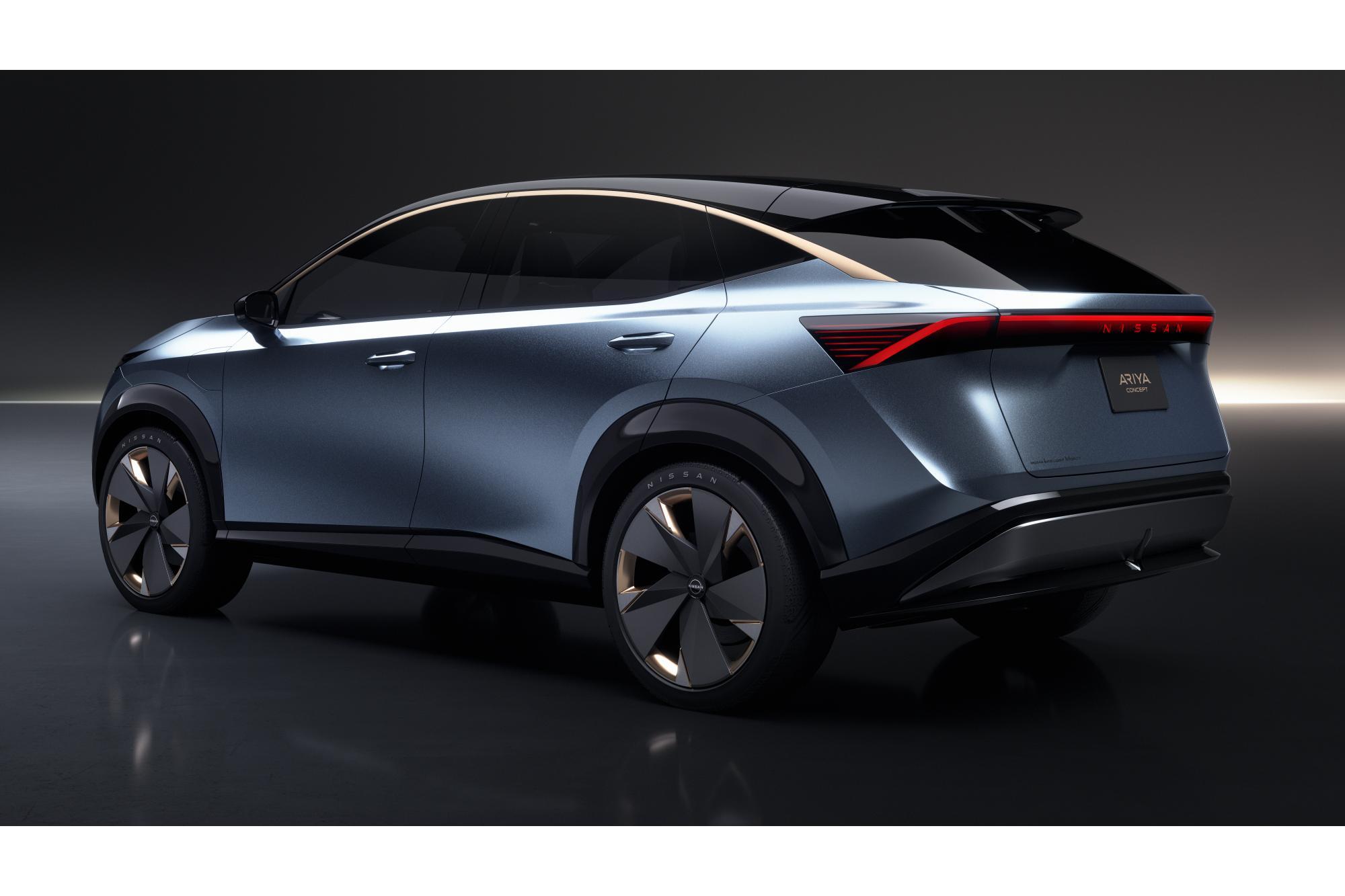 Από που αντλούν έμπνευση οι σχεδιαστές της Nissan;