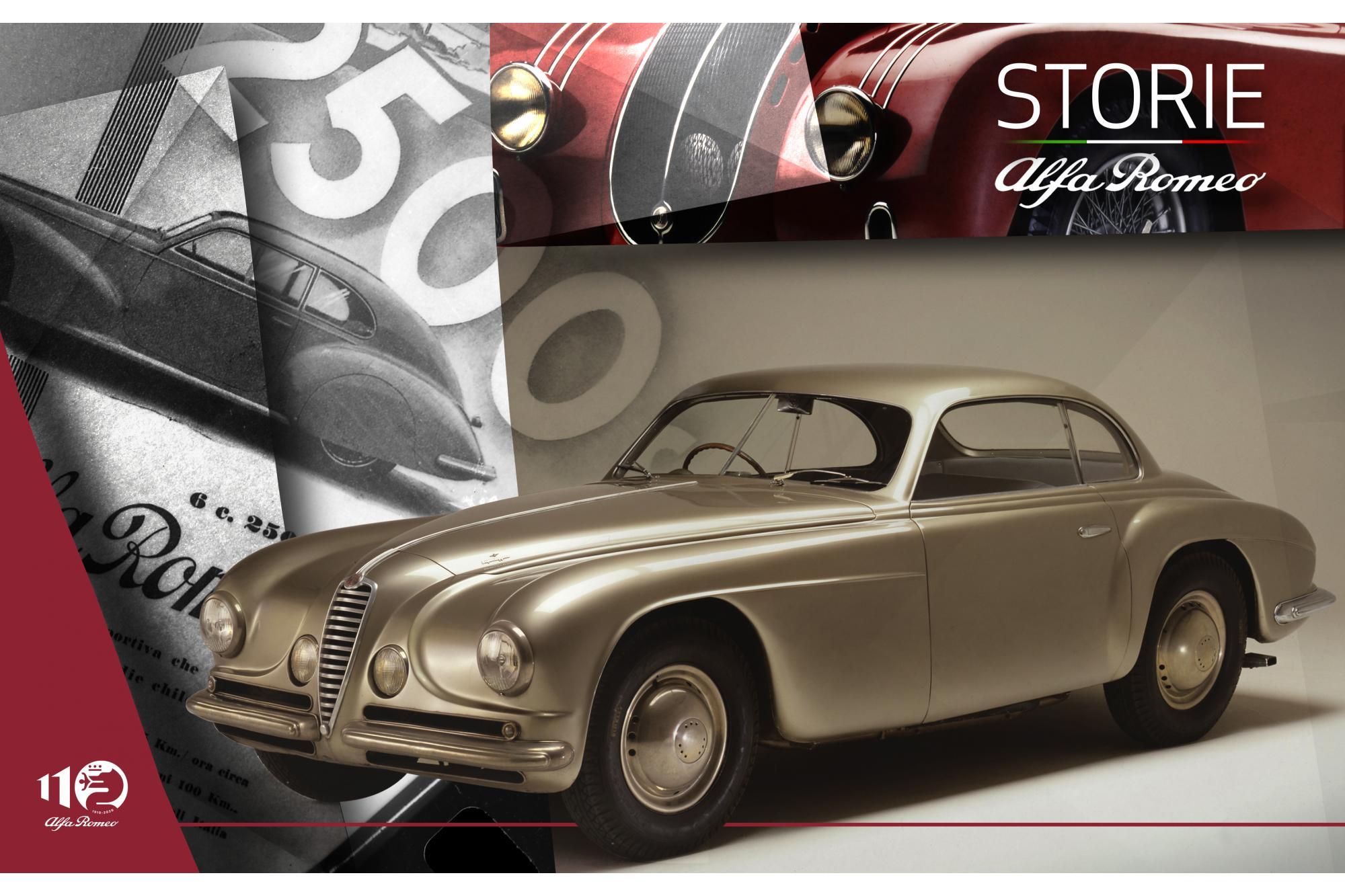 """""""Ιστορίες της Alfa Romeo"""" τρίτο επεισόδιο"""