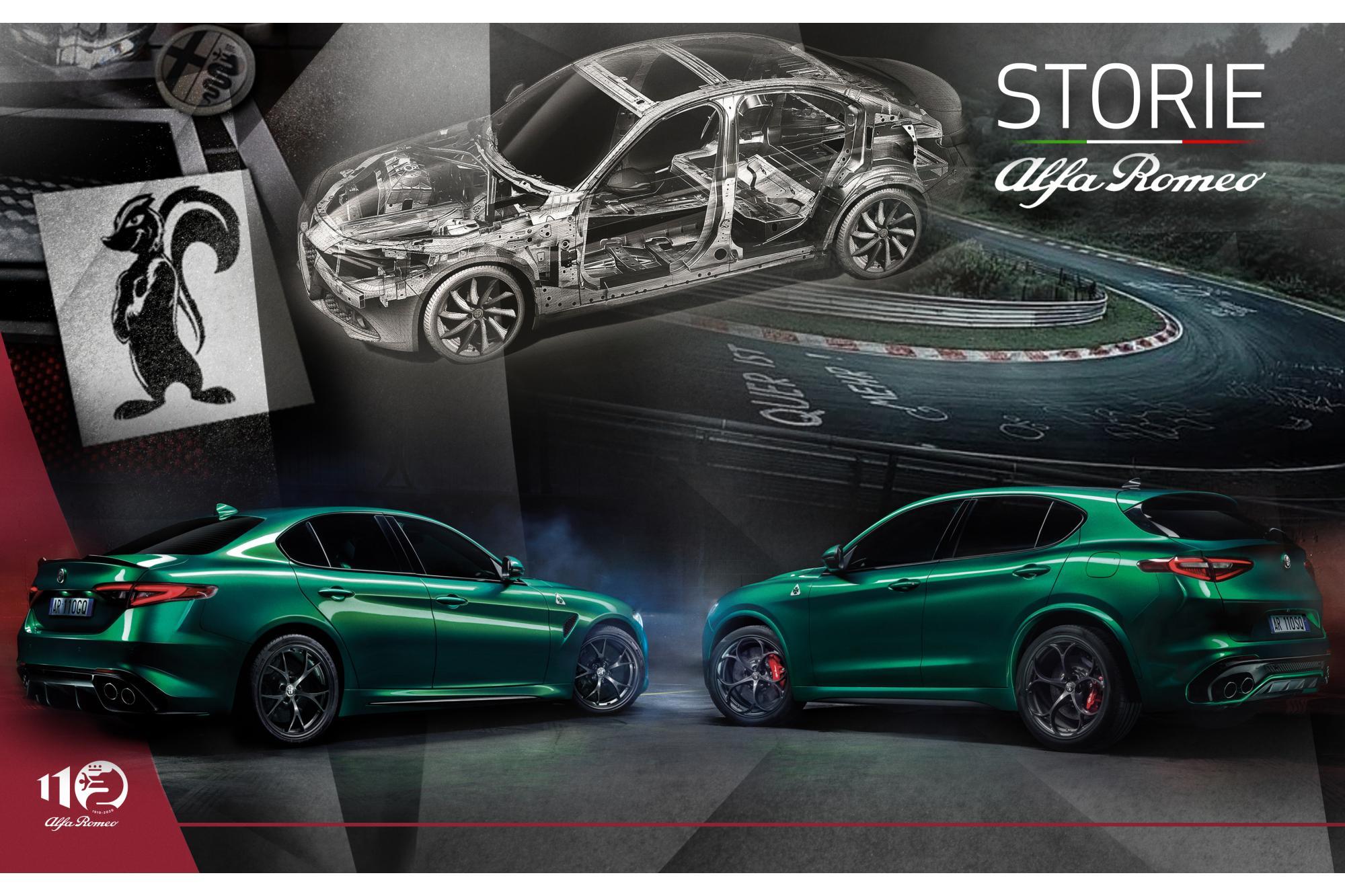 Ιστορίες της Alfa Romeo δέκατο επεισόδιο