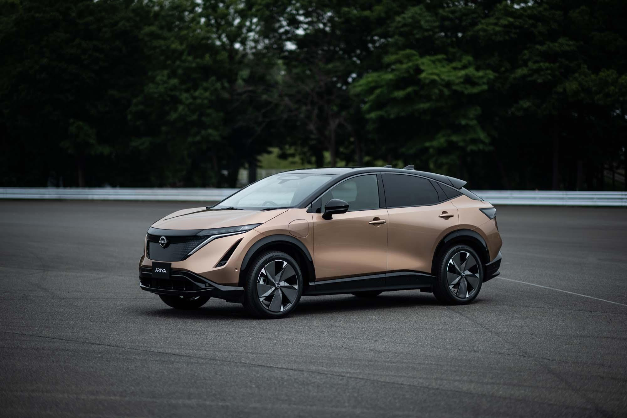 Επίθεση της Nissan στην Κίνα