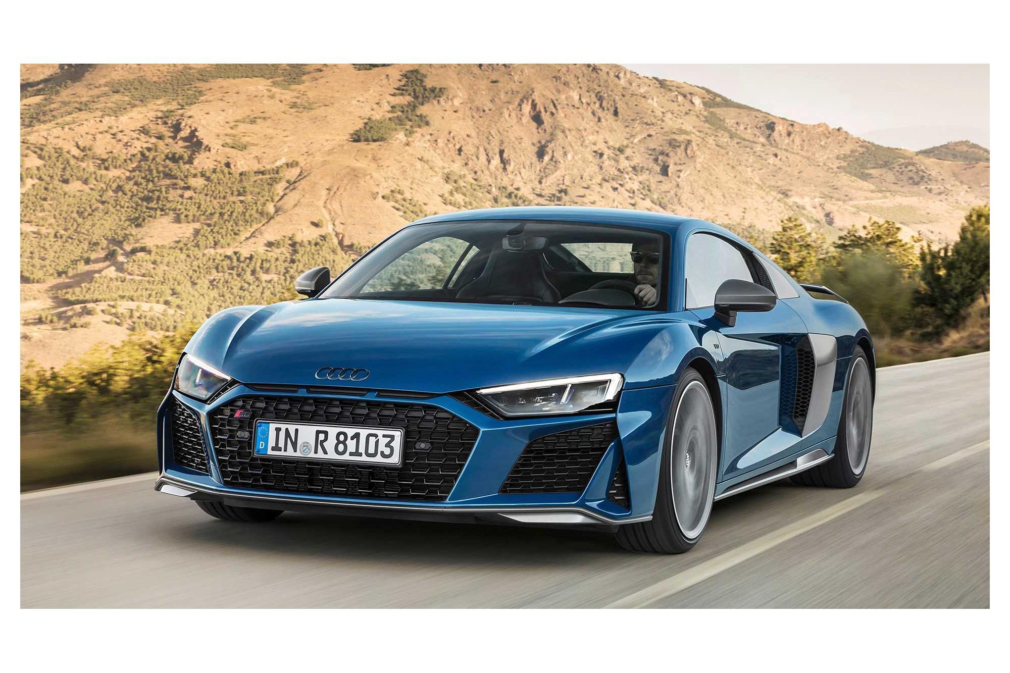 Περικοπές για την Audi