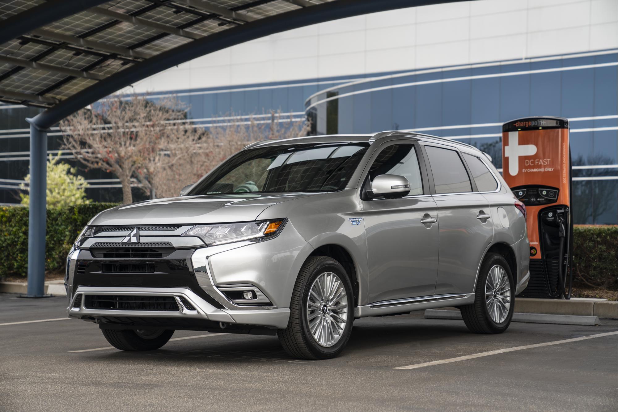 Mitsubishi Motors, προωθητικές ενέργειες Απριλίου 2020
