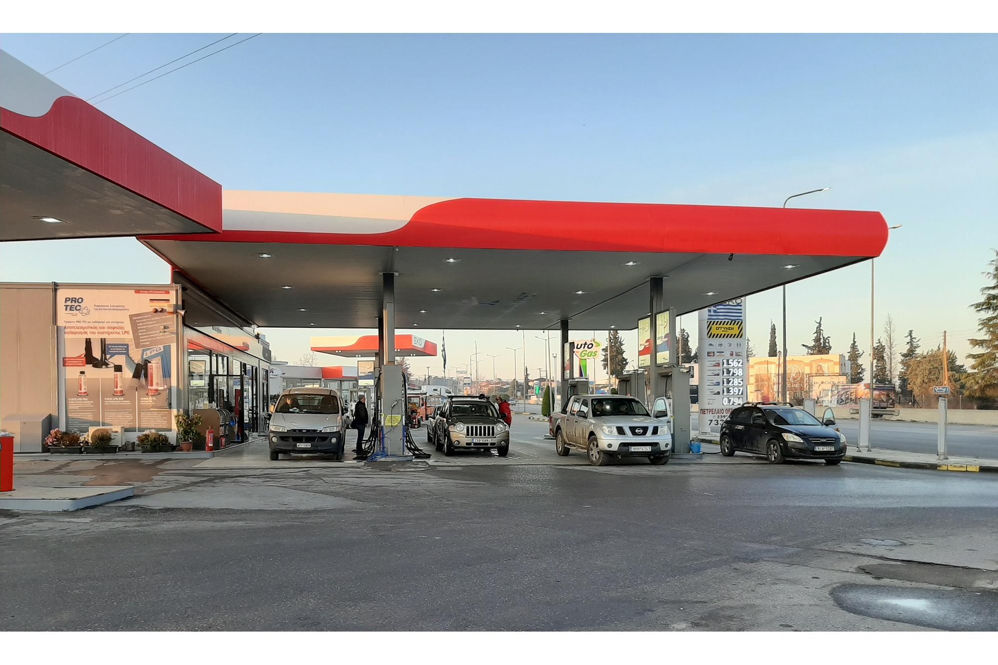Κατακόρυφη πτώση στις τιμές του πετρελαίου!