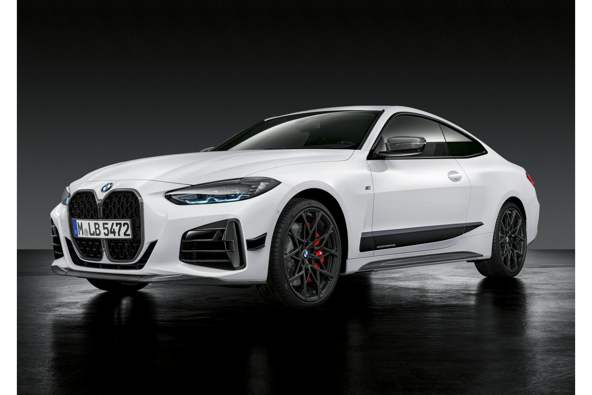 Δείτε τη νέα BMW 4-series πριν την επίσημη παρουσίαση!