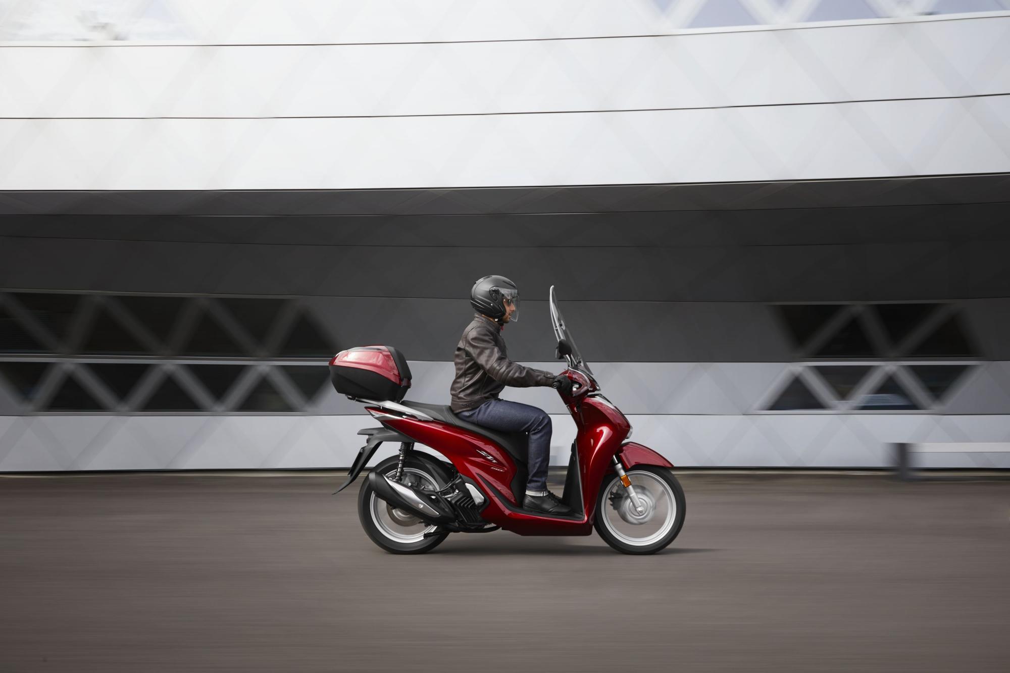 Honda SH150i 2020