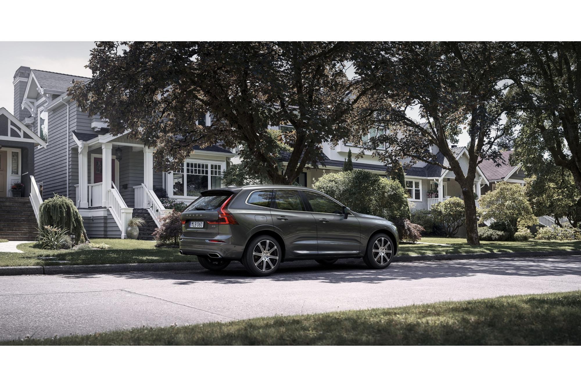 Volvo Valet, μια νέα υπηρεσία