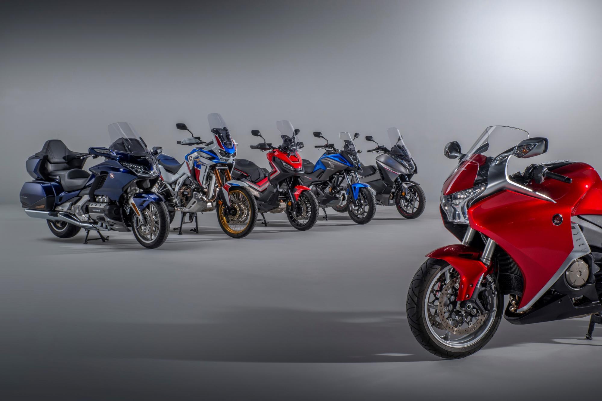 Συμπληρώνονται δέκα χρόνια για το DCT της Honda