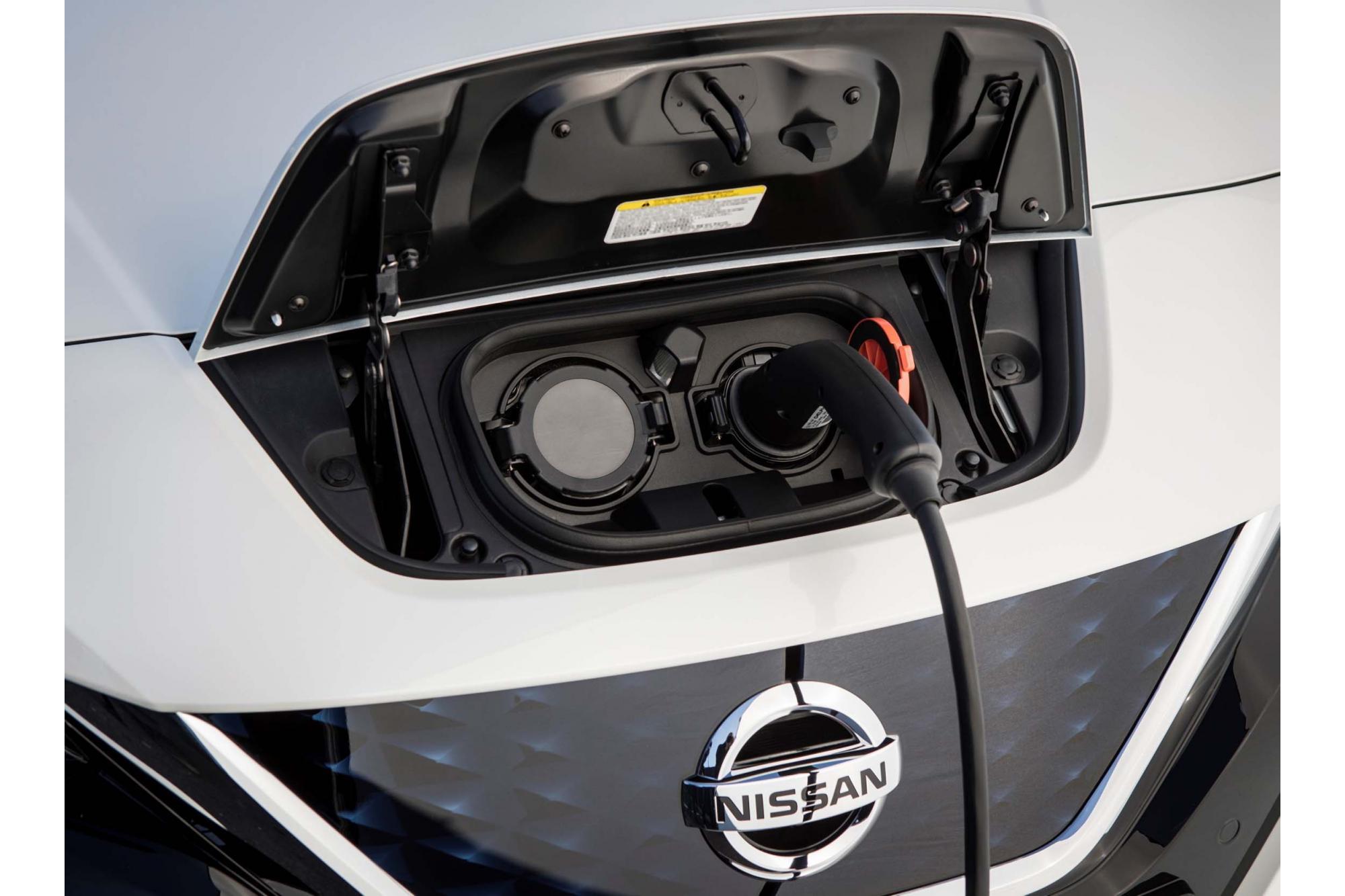 Εξοικονόμηση 4.000 τόνων CO2 από τη Nissan