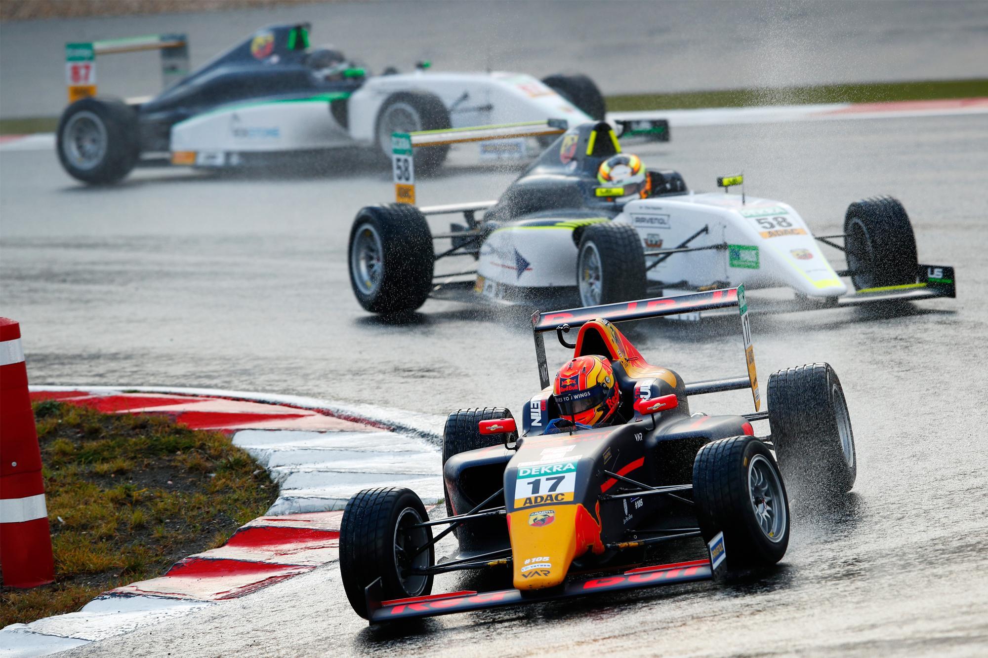 Ξεκινάει το πρωτάθλημα F4 Championship powered by Abarth