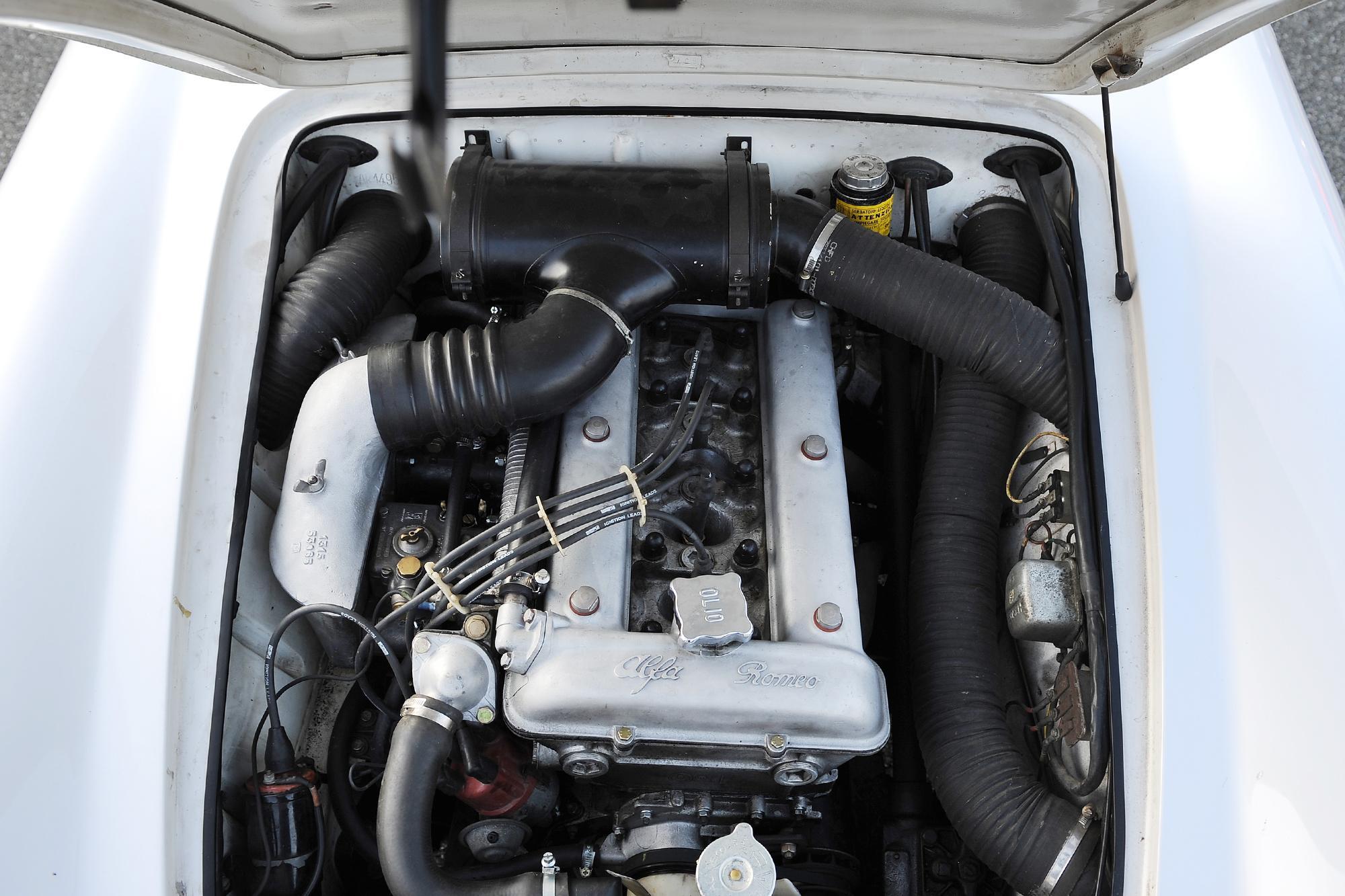 Bialbero, ο κινητήρας «φετίχ» της Alfa Romeo
