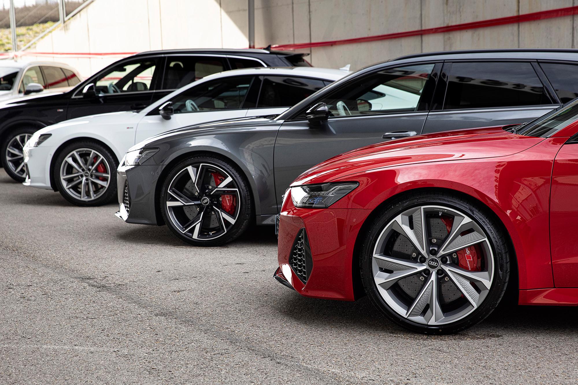 Τι αυτοκίνητα οδηγούν ο παίκτες της Real;