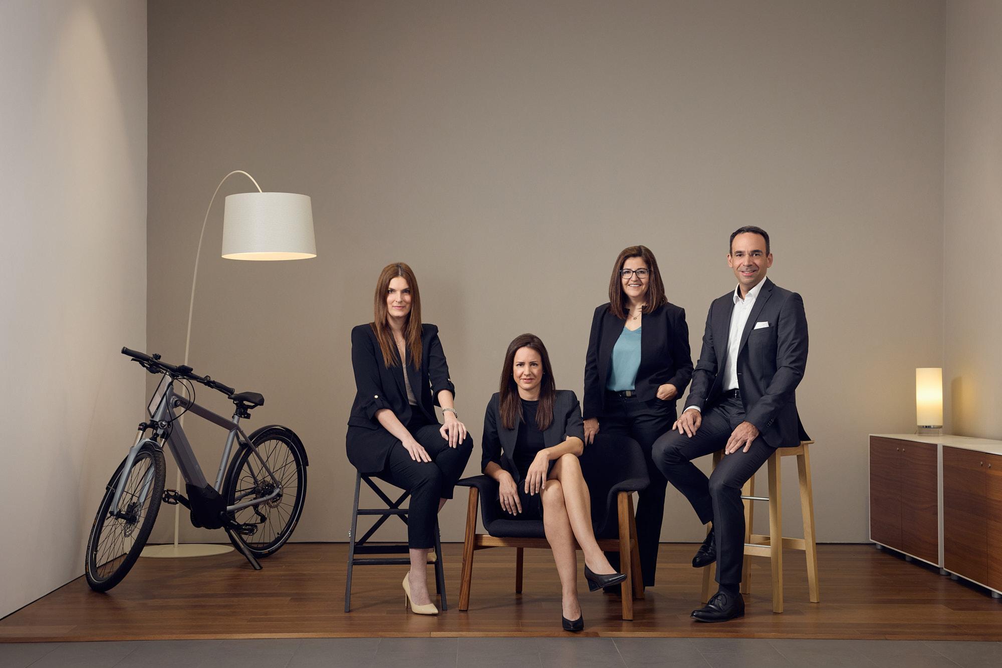 BMW Group Hellas: Εκπροσώπηση γυναικών σε υψηλόβαθμες διοικητικές θέσεις