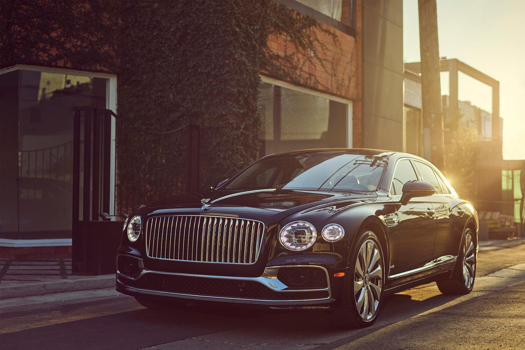 Best Dream Machine αναδείχθηκε η Flying Spur