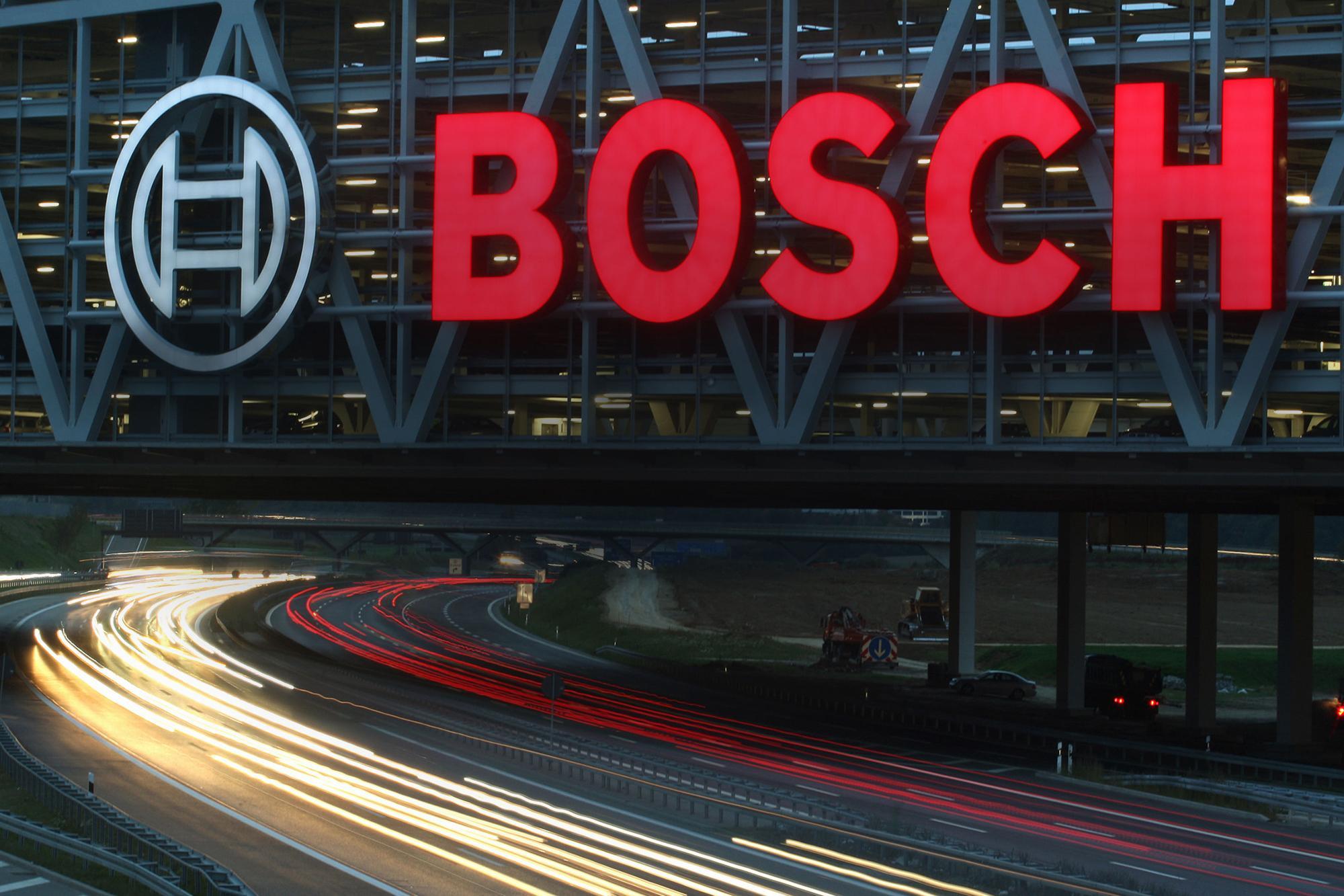 Bosch κατά Ευρωπαϊκής Ένωσης!