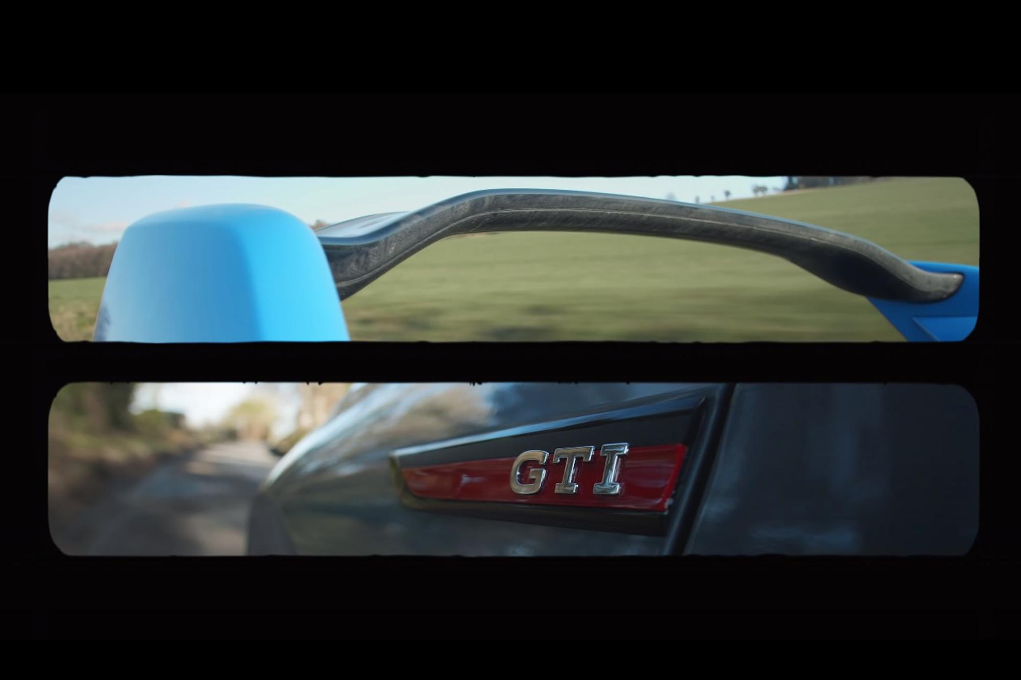 Honda Civic Type R VS VW Golf GTI Clubsport