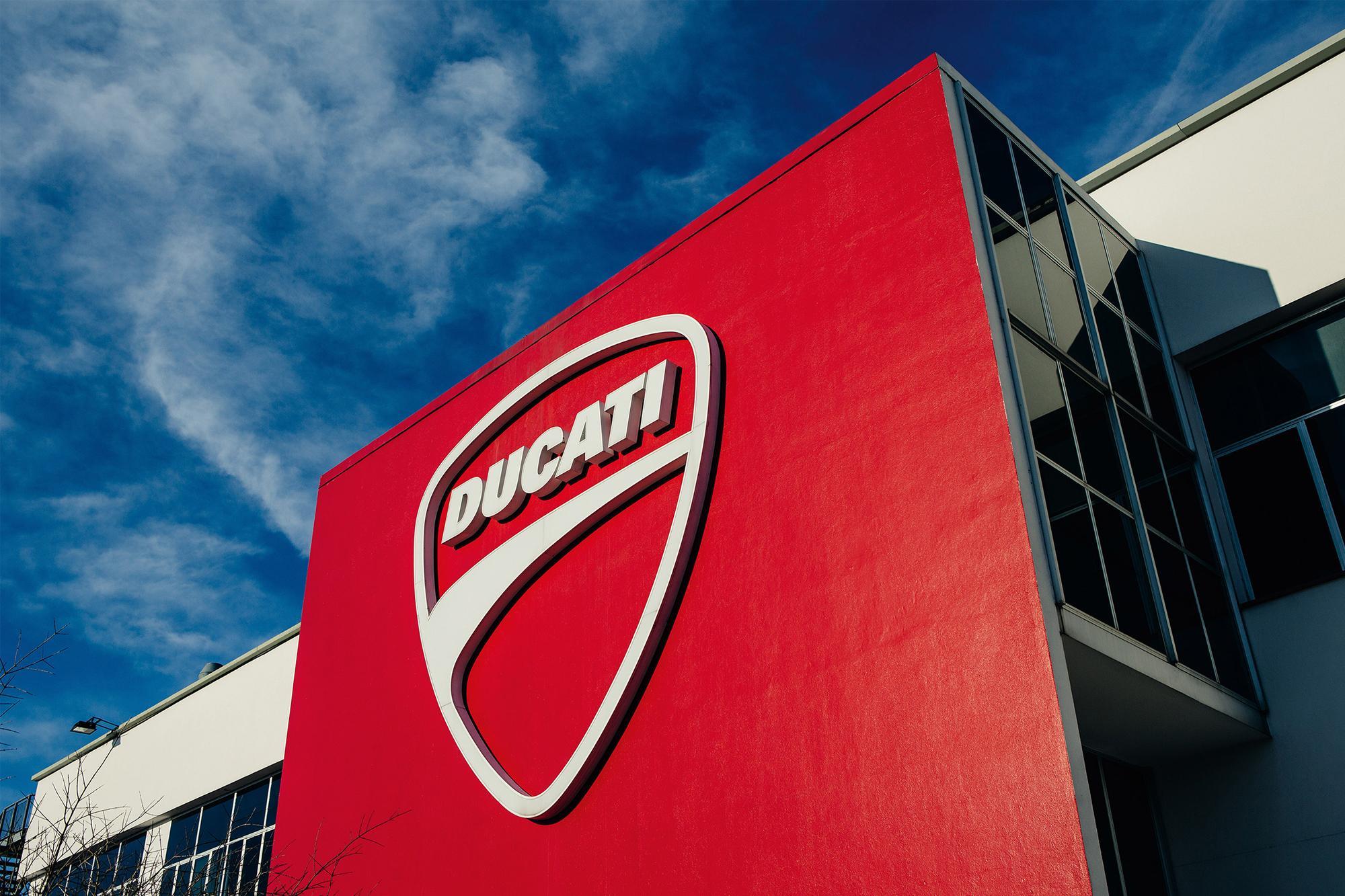Ισχυρή ανάκαμψη της Ducati για το 2020