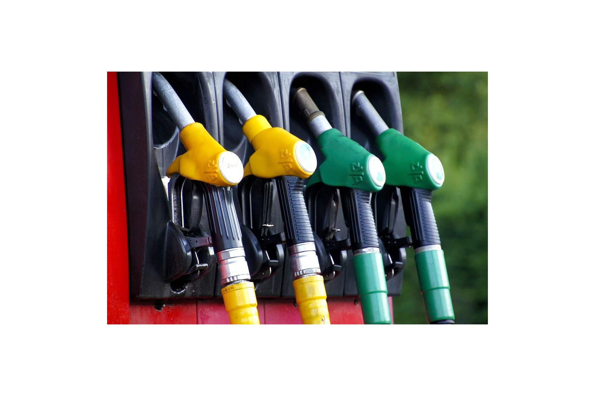 ΣΕΕΠΕ για τιμές καυσίμων