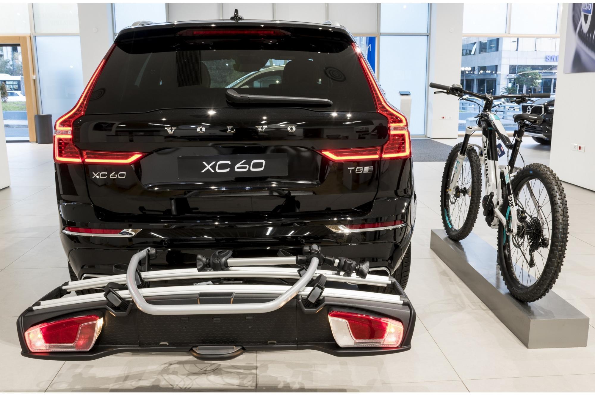 H Volvo Car Hellas επιδοτεί την αγορά ποιοτικών ηλεκτρικών ποδηλάτων