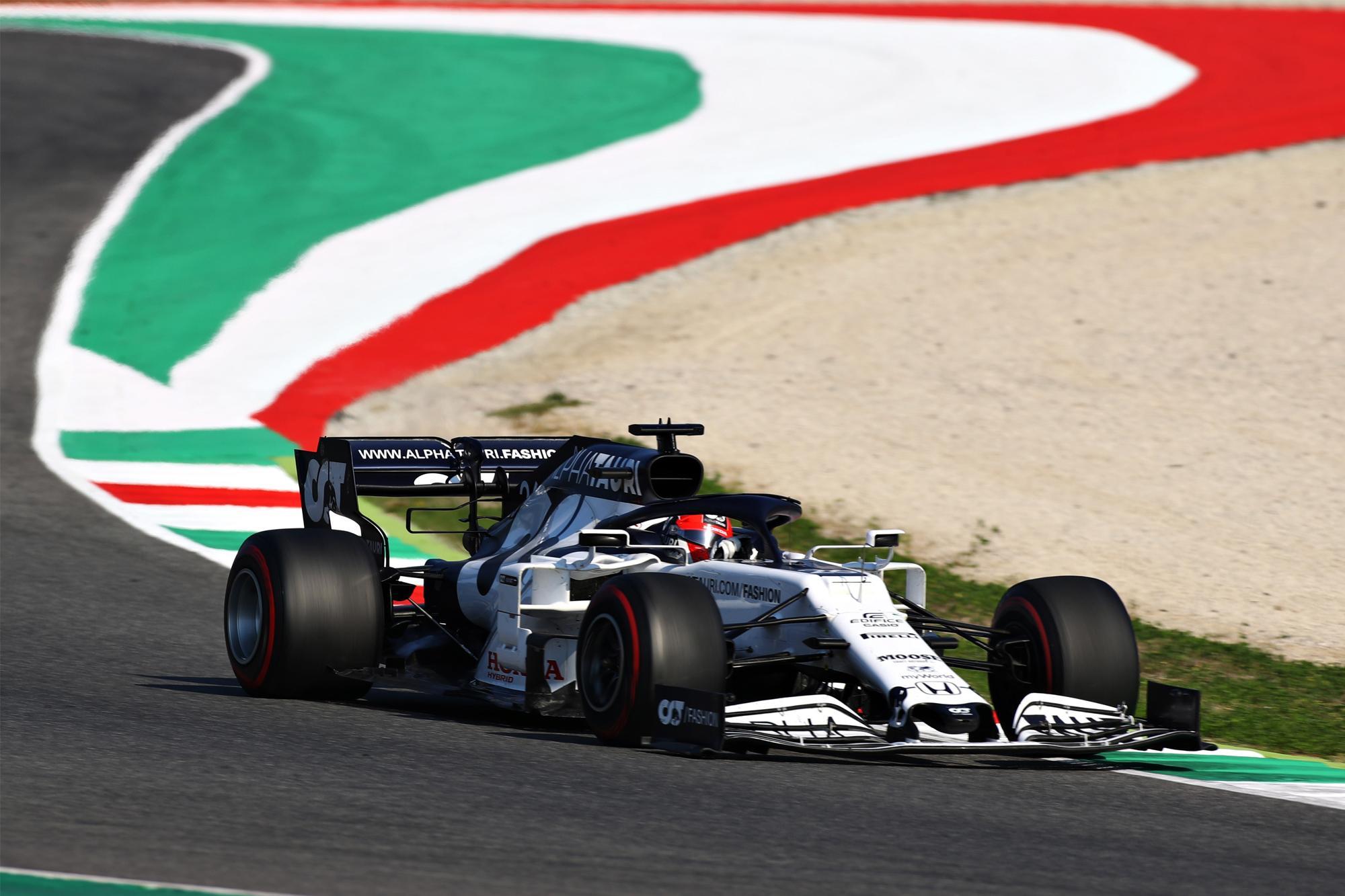 Η Honda ολοκληρώνει τη συμμέτοχη της στο παγκόσμιο πρωτάθλημα της F1
