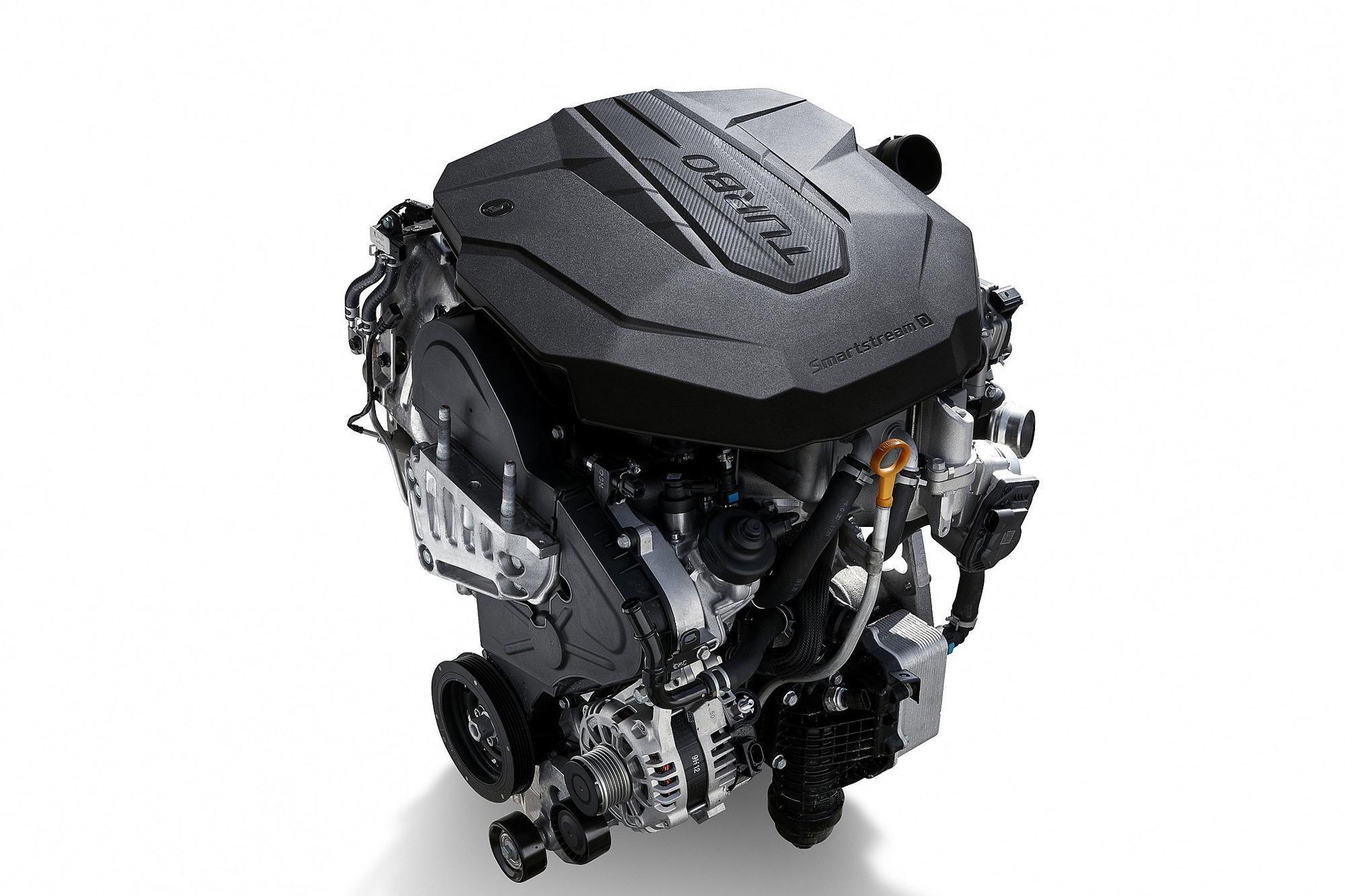 Τέλος οι diesel κινητήρες για την Hyundai