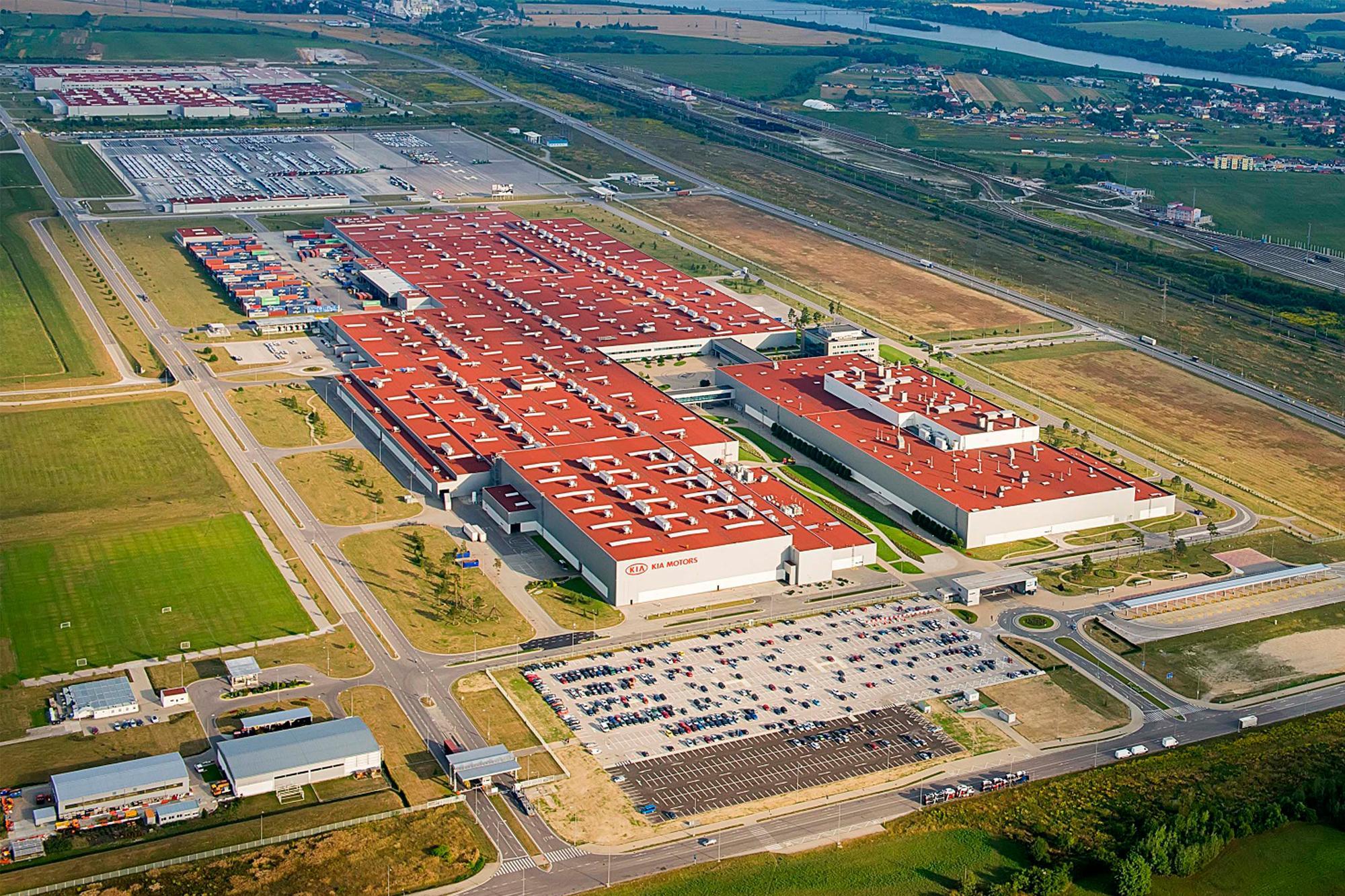 Η Kia επενδύει 70 εκατομμύρια ευρώ στην παραγωγή κινητήρων στην Ευρώπη