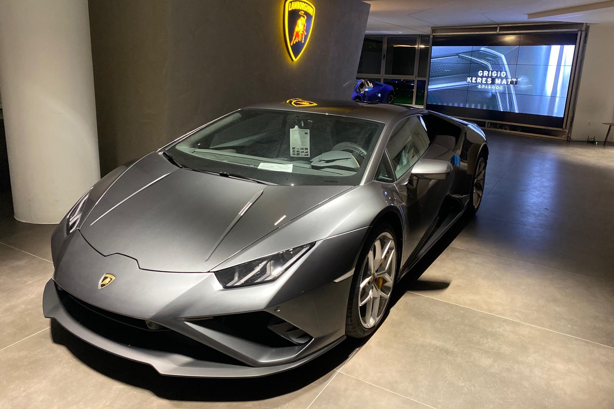 Νέες οθόνες LG για την Trident Cars