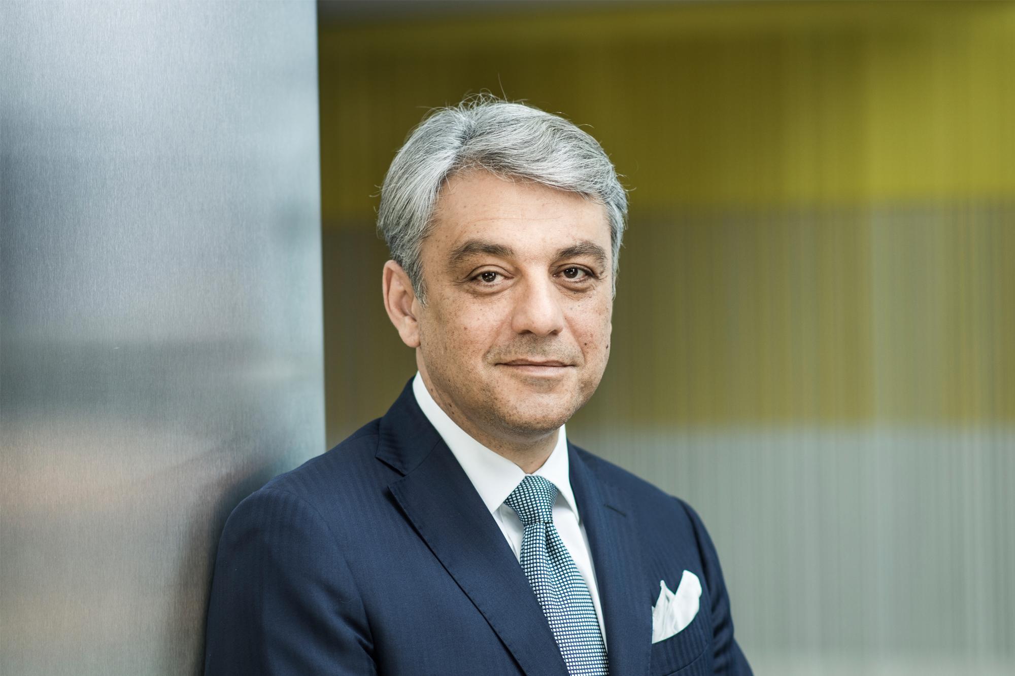 Ανακατατάξεις στο Groupe Renault