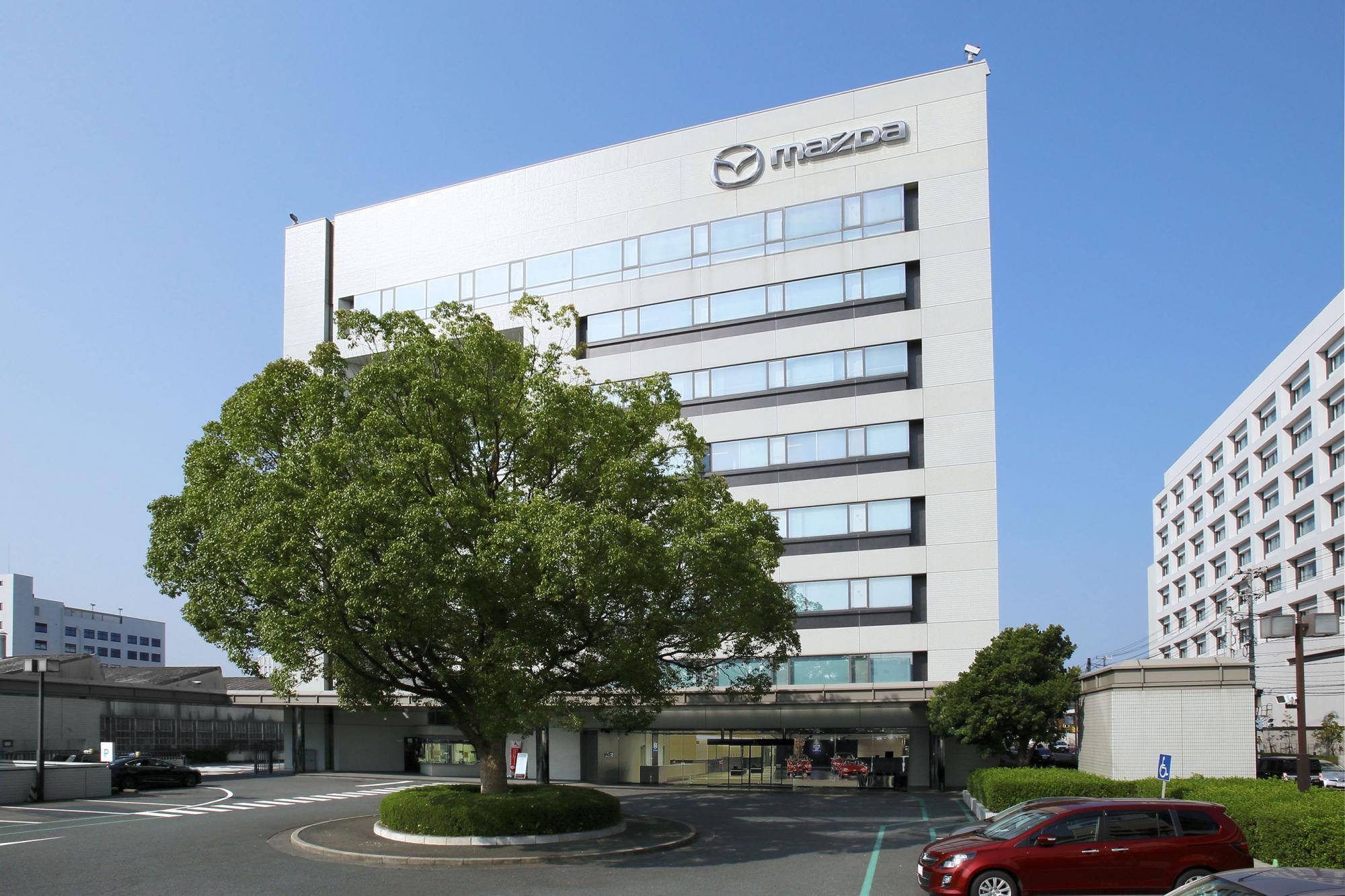 Εξαιρετικά αποτελέσματα πωλήσεων για τη Mazda στην Ευρωπαϊκή αγορά