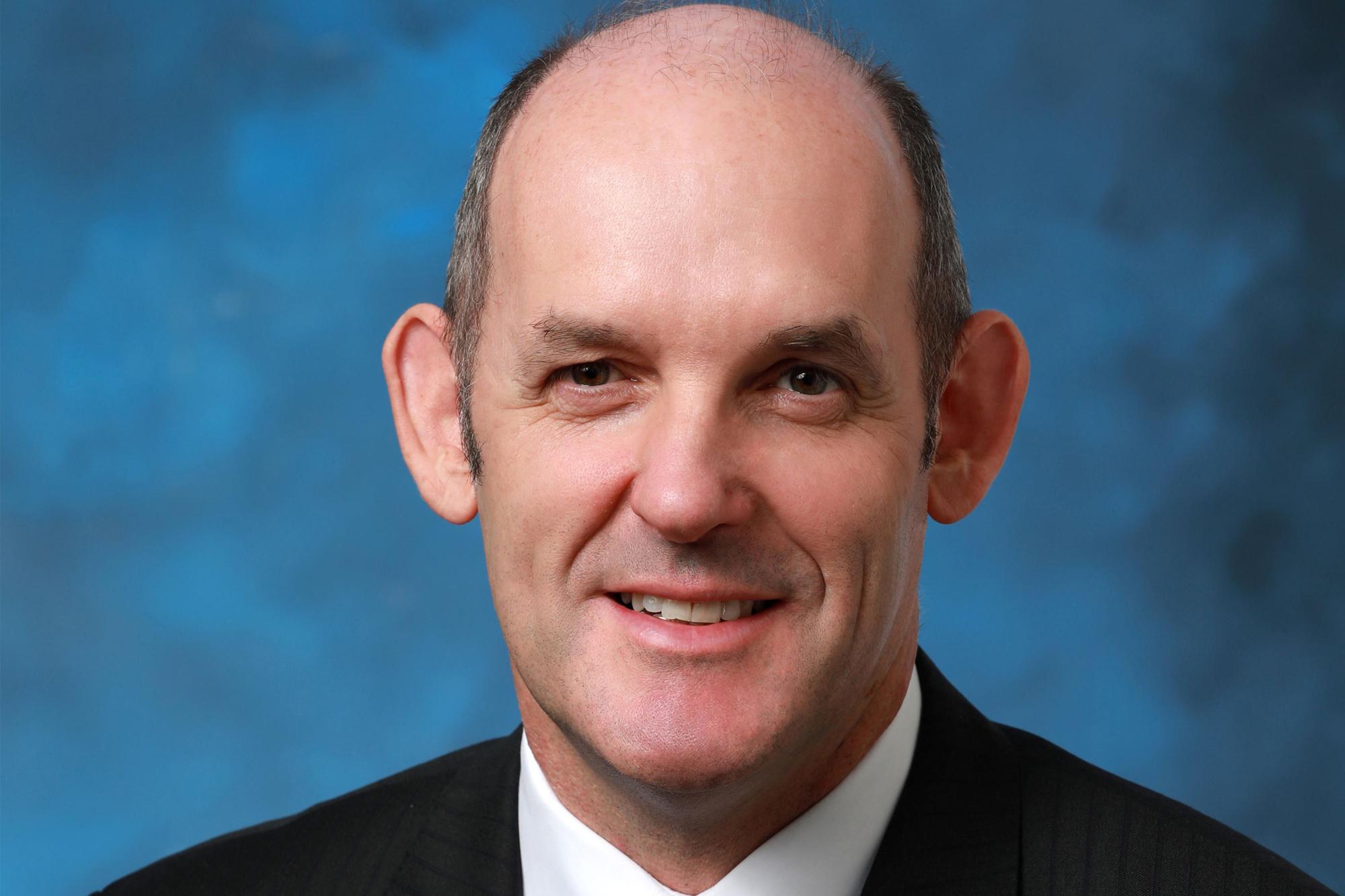Νέος CEO για την Hyundai Motor Europe