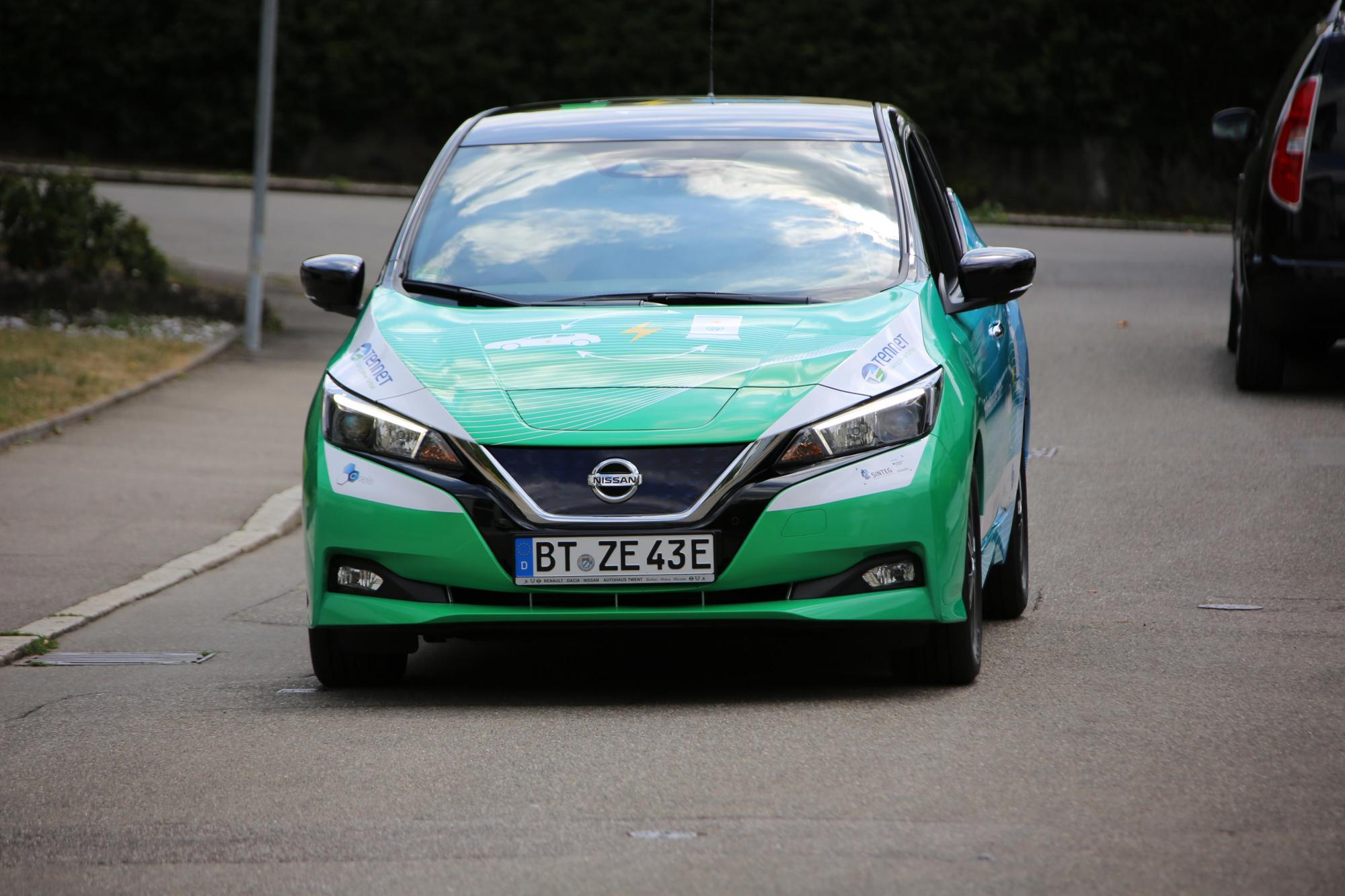 Τα ηλεκτρικά αυτοκίνητα μειώνουν τις εκπομπές CO2