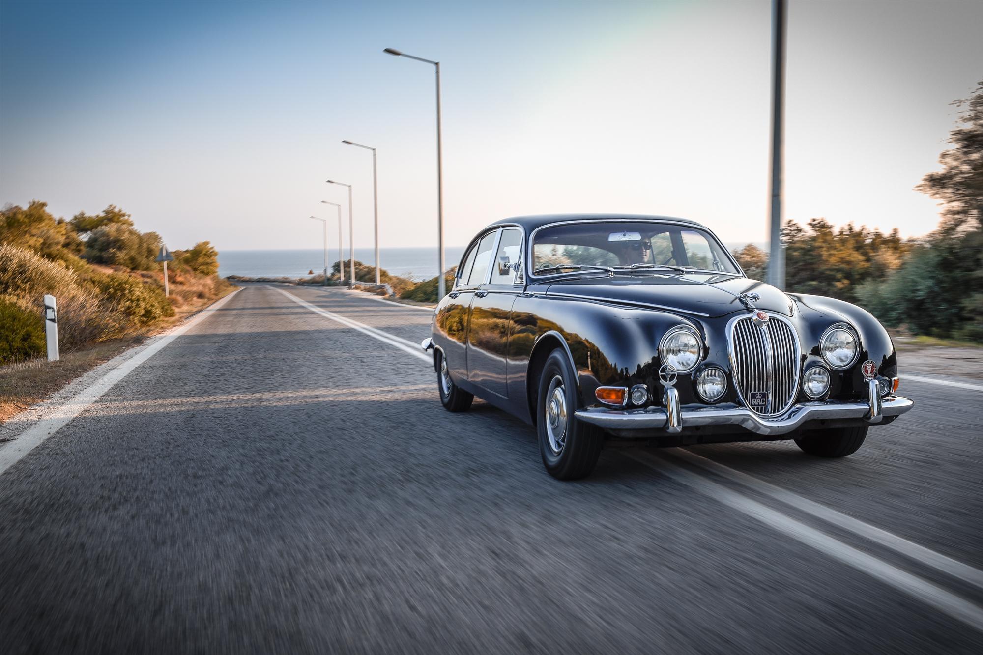Αλλαγές για τα ιστορικά οχήματα