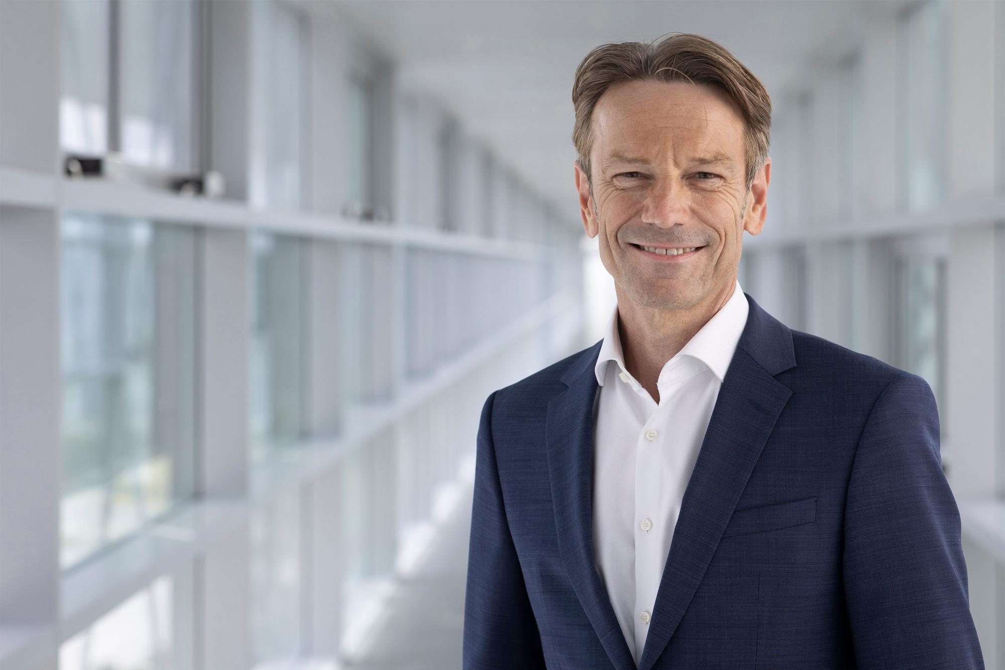 Νέος CEO για την Opel
