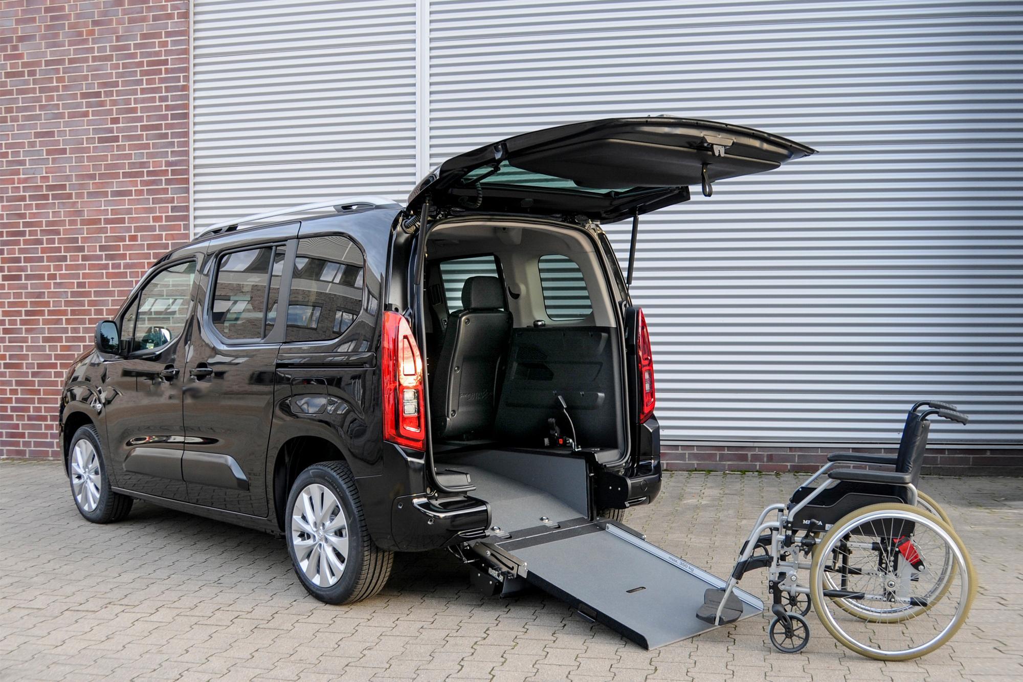 Κινητικότητα μηδενικών ρύπων για όλους από την Opel