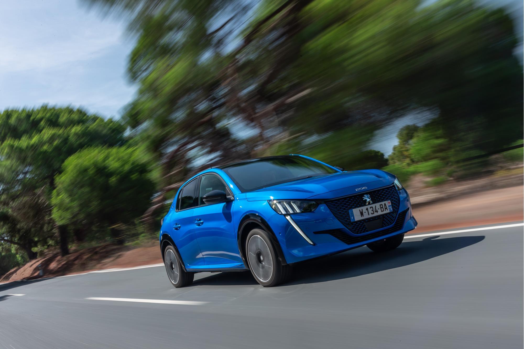 COTY 2020: Peugeot 208!