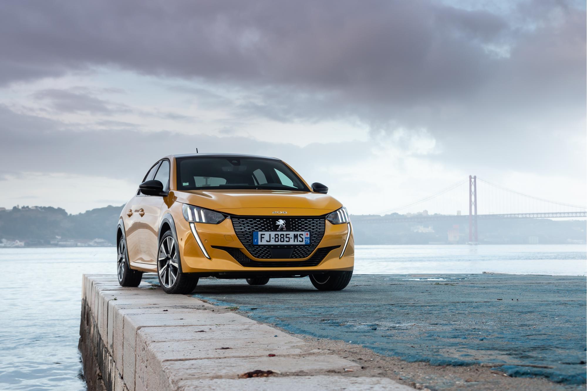 Ελληνικό Αυτοκίνητο της χρονιάς αναδείχτηκε το νέο Peugeot 208!