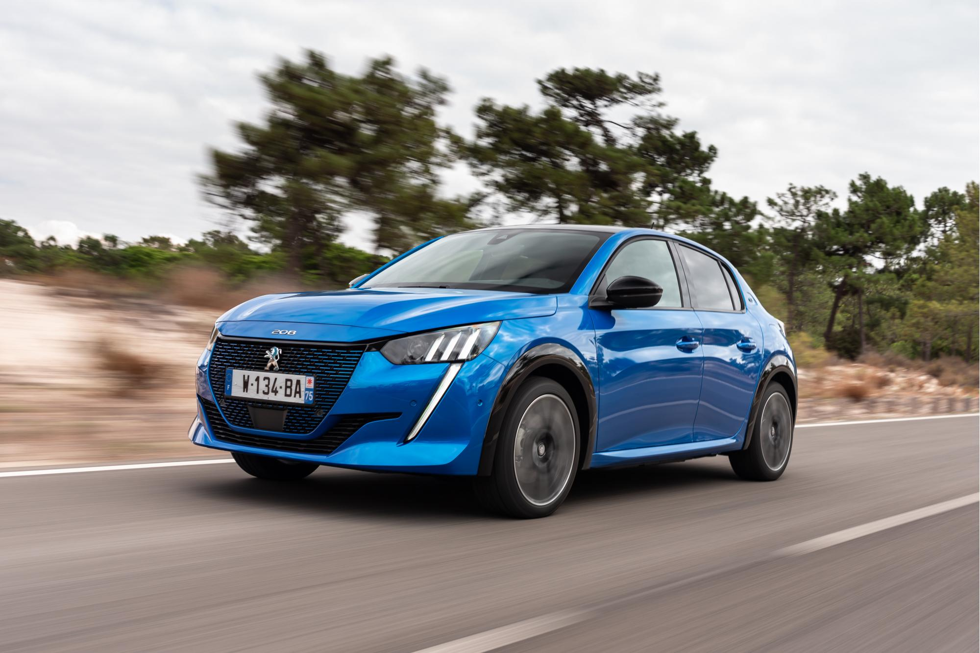 "Tα έξι Peugeot που κέρδισαν τον τίτλο του ""Car Of The Year"""
