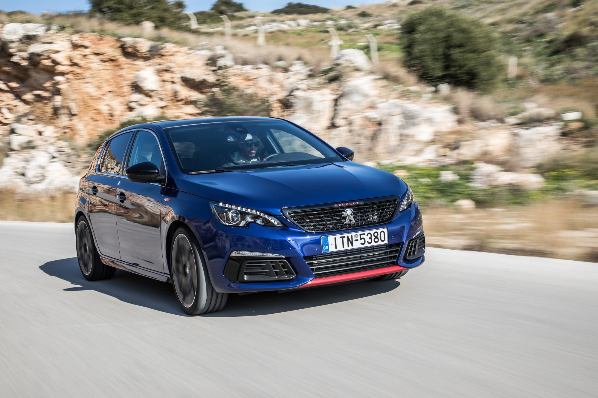 Τι ετοιμάζει η Peugeot;