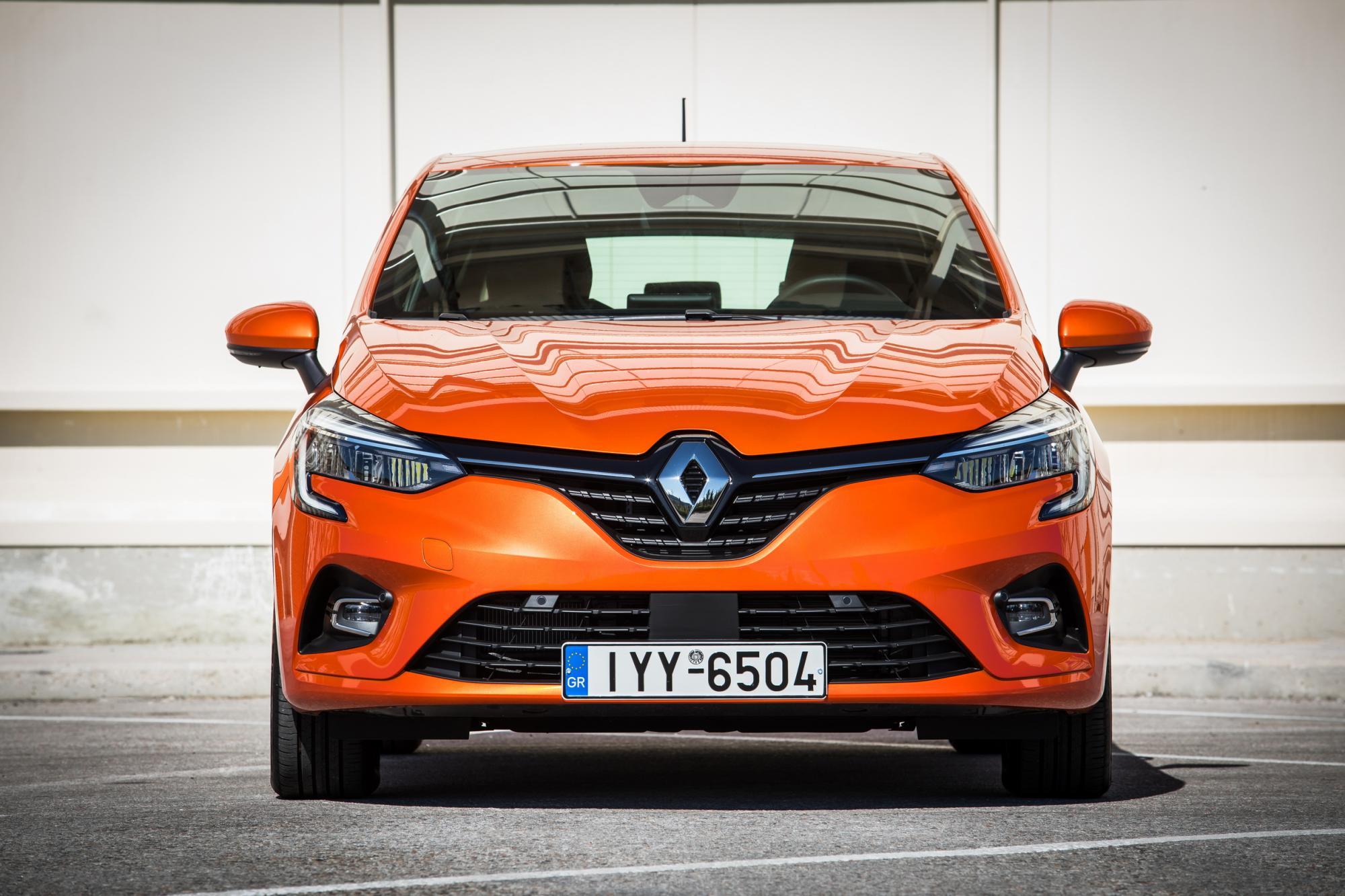 Αύξηση πωλήσεων για την Renault