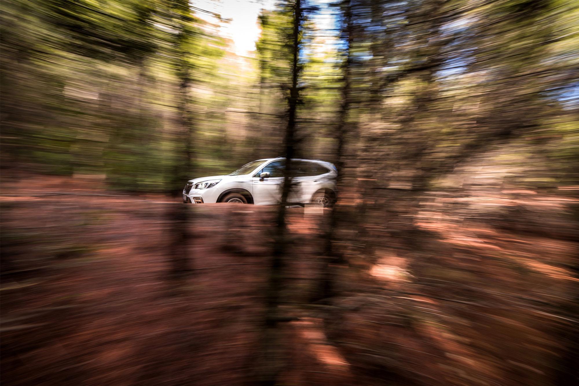 Θα παραμείνει στην Ευρώπη η Subaru
