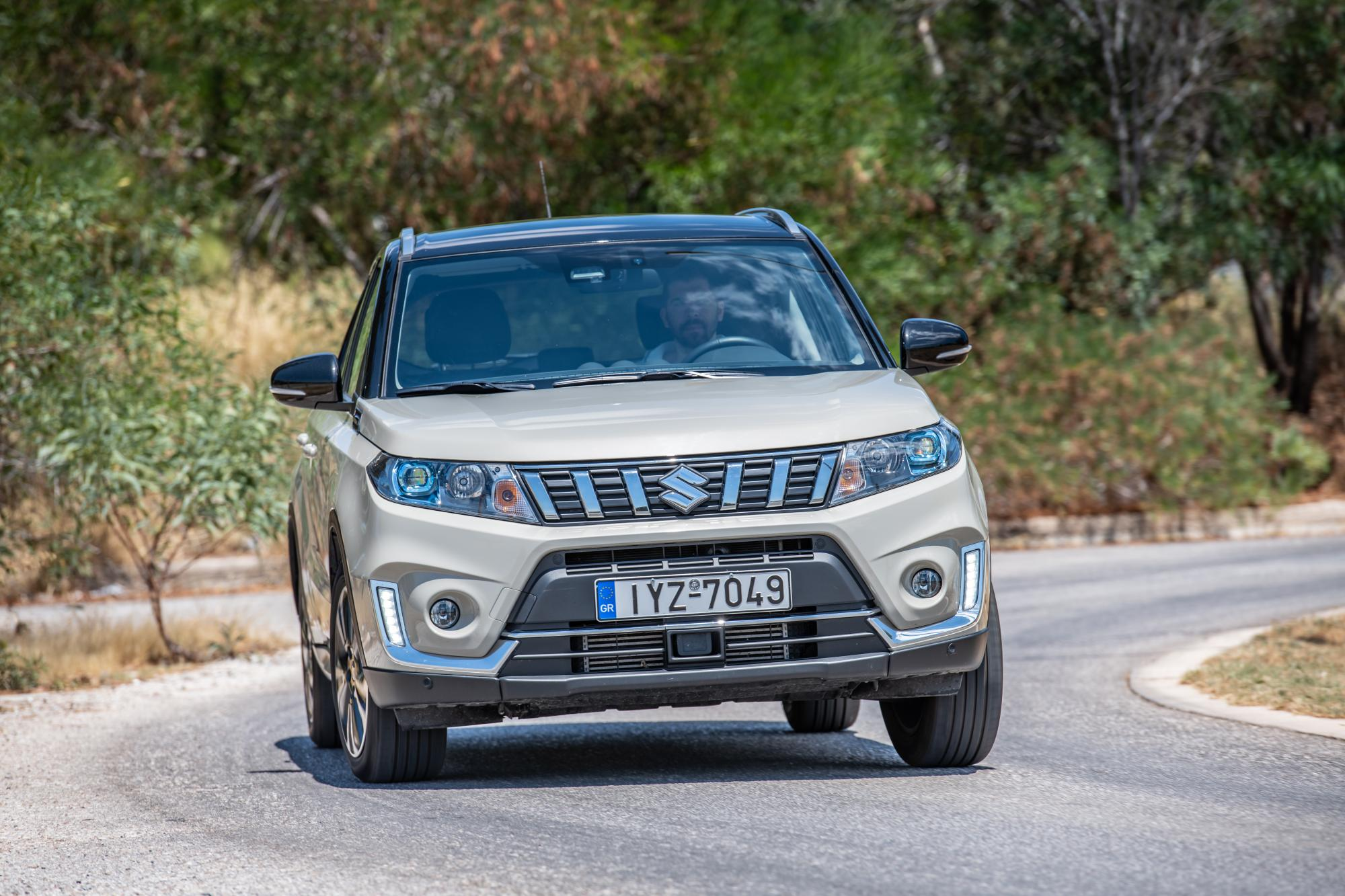Suzuki Vitara 1.4 BoosterJet 140Ps