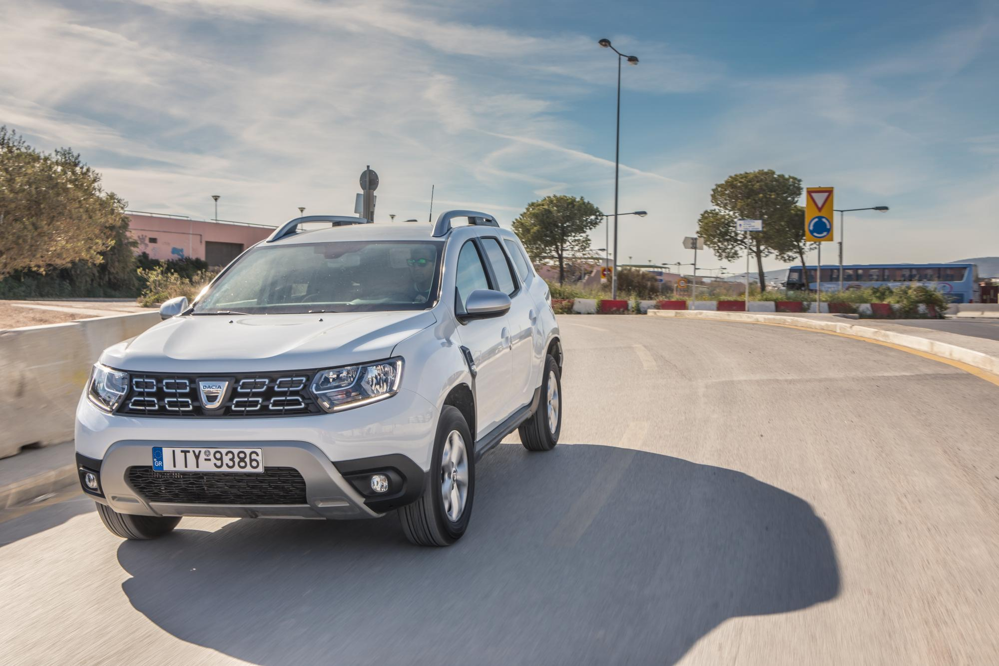 Dacia Duster 1.5dCi 110Ps