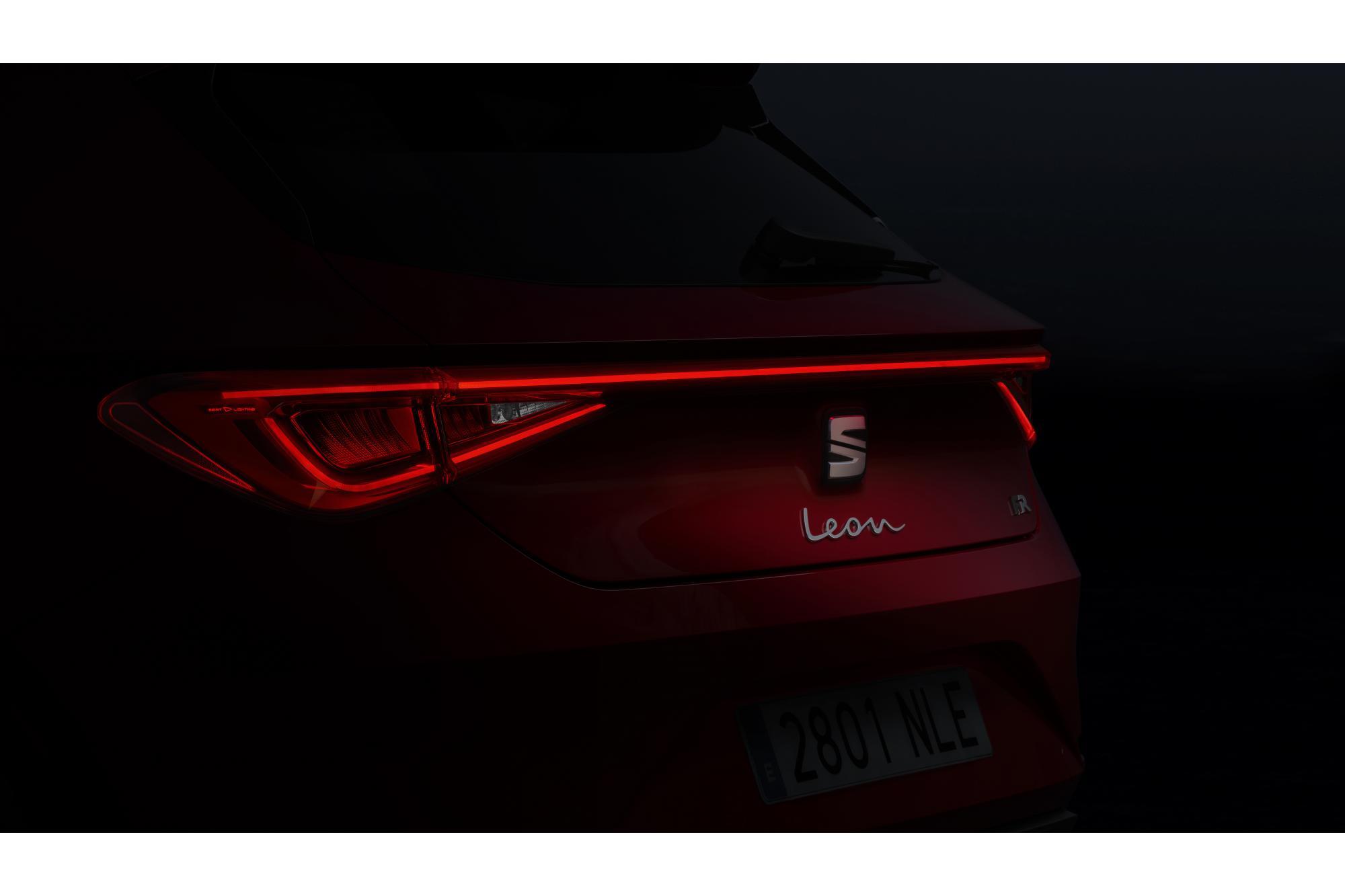 H δυνατή παρουσία του νέου SEAT Leon στην compact κατηγορία