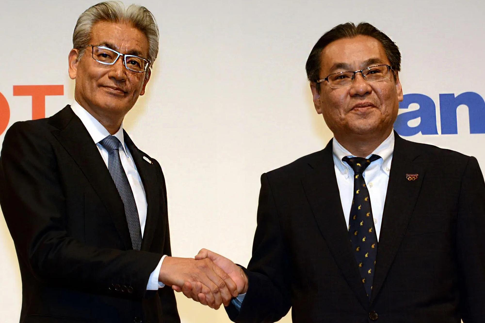 Συνεργασία Toyota και Panasonic