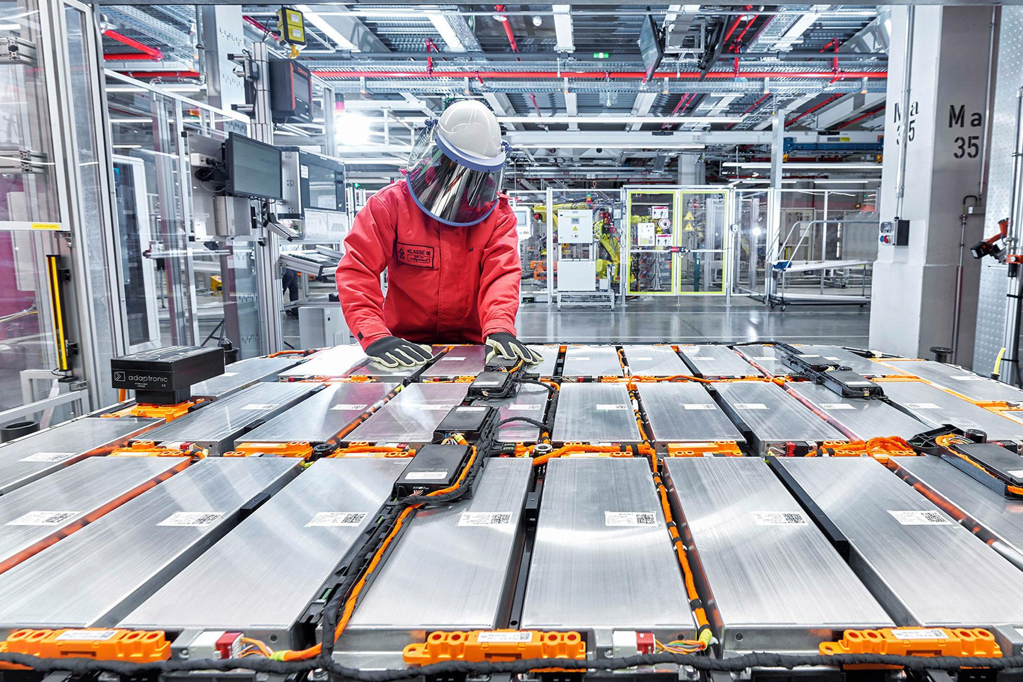 Volkswagen Group: πρωτοπορία στη φιλική προς το περιβάλλον κατασκευή οχημάτων