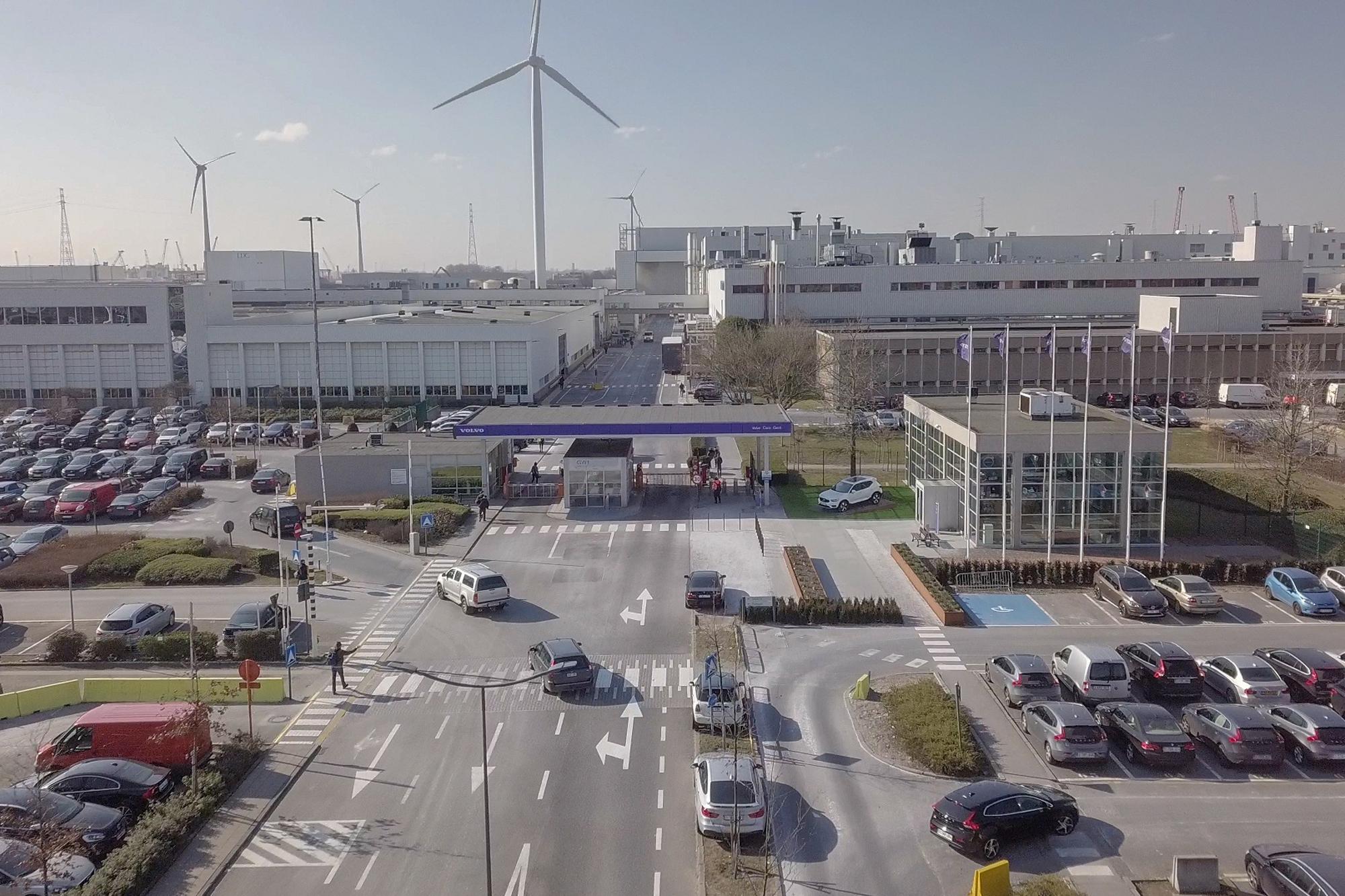 Αύξηση της παραγωγής για την Volvo
